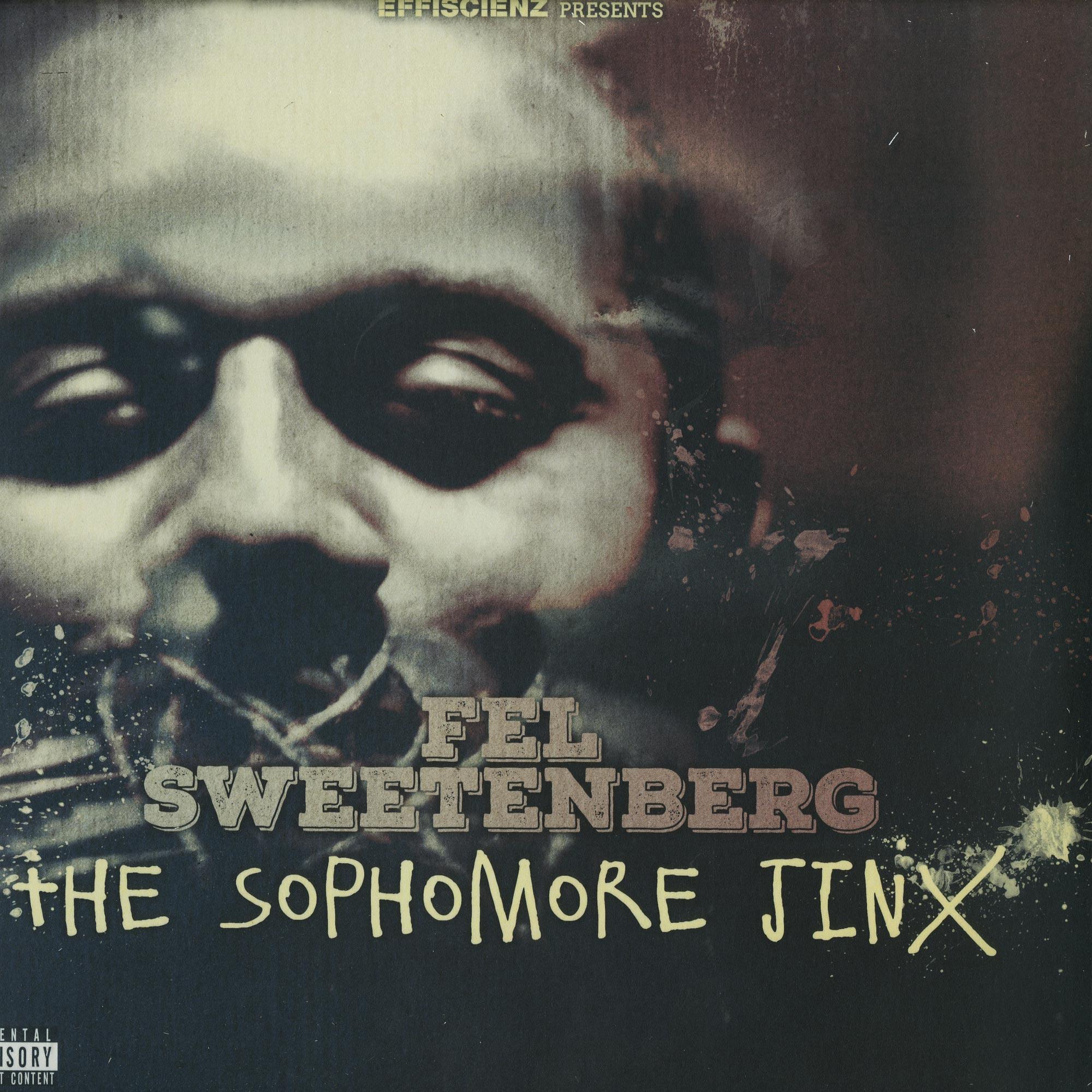 Fel Sweetenberg - THE SOPHOMORE JINX