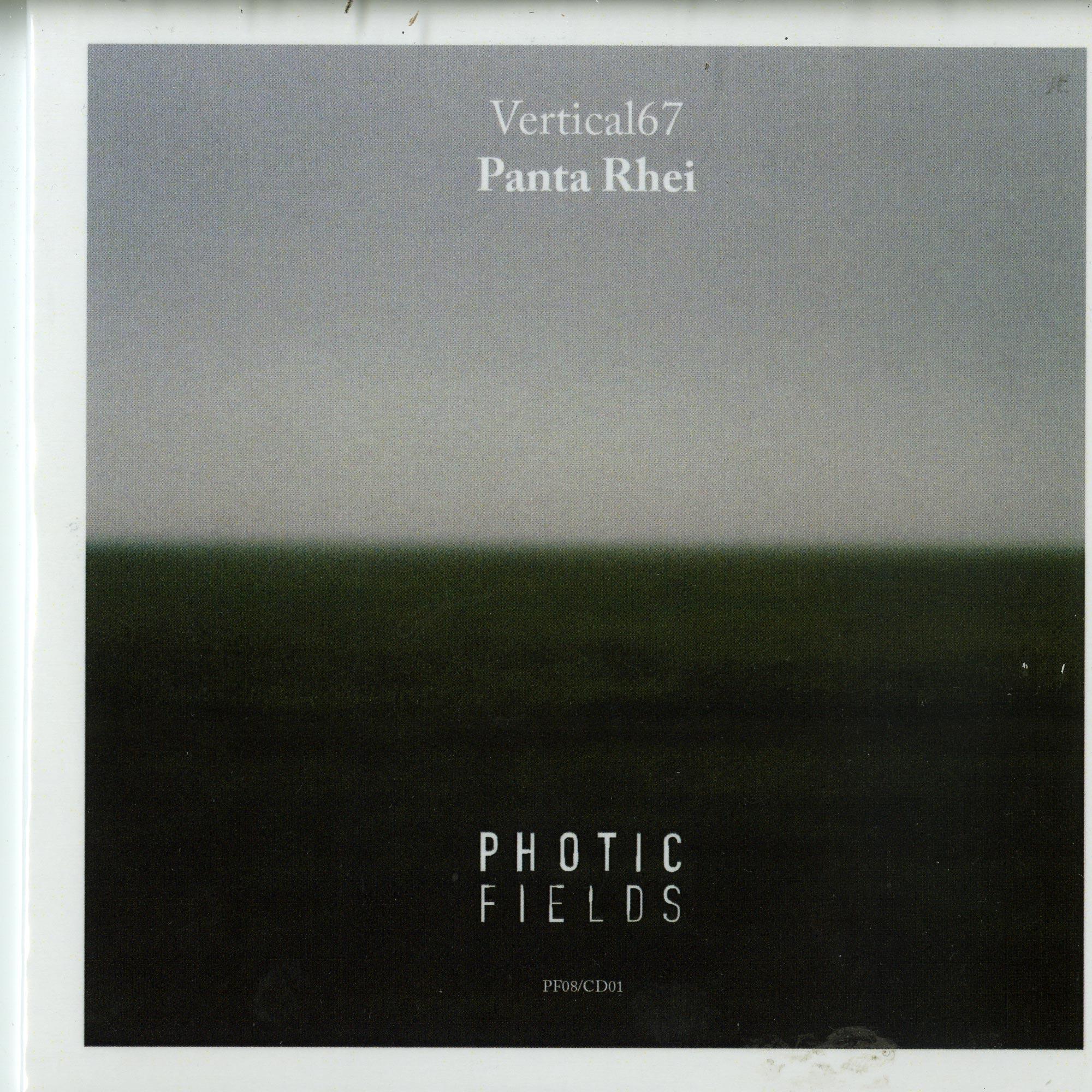 Vertical67 - PANTA RHEI