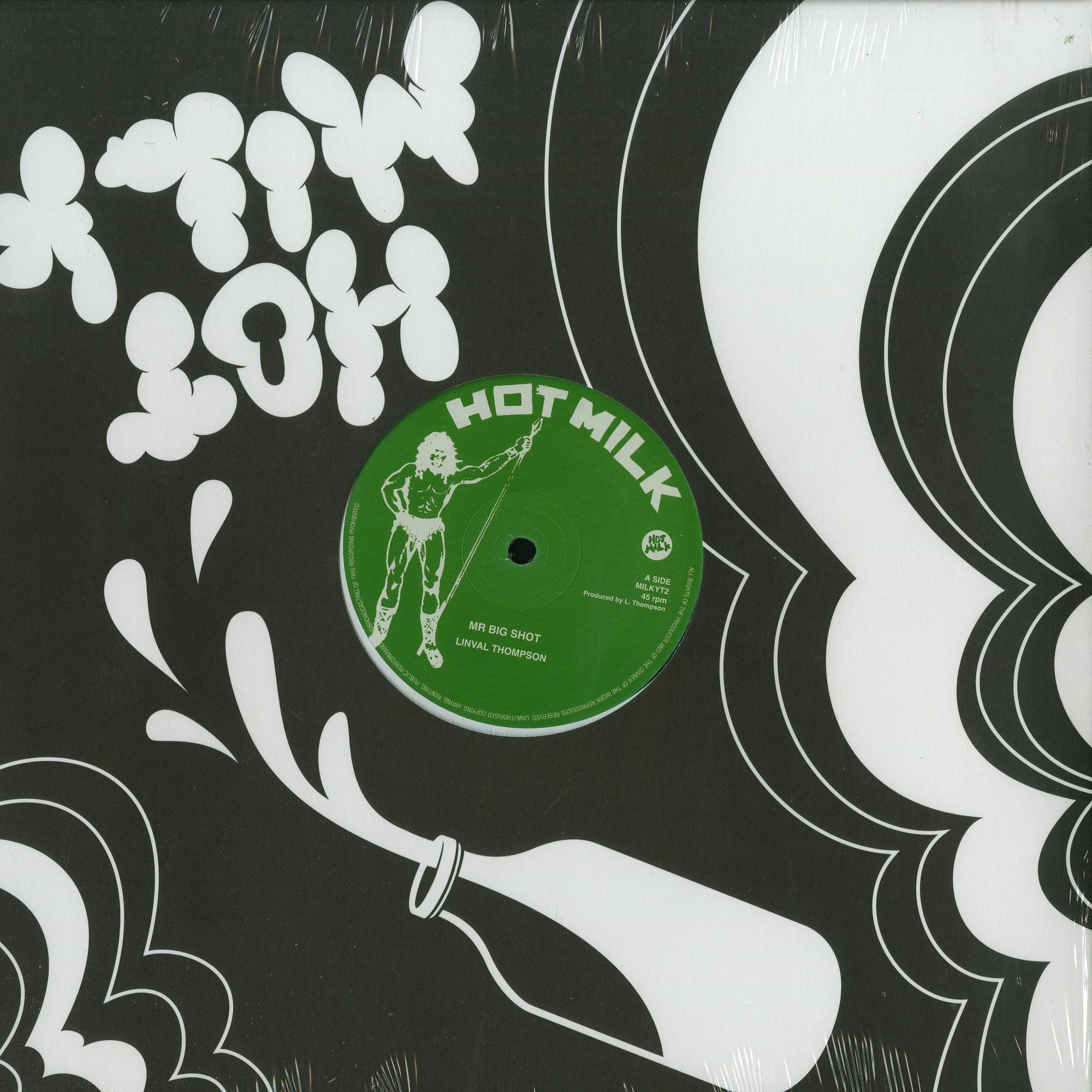 Various Artists - MR. BIG SHOT - STRONG LIKE SAMPSON EP2