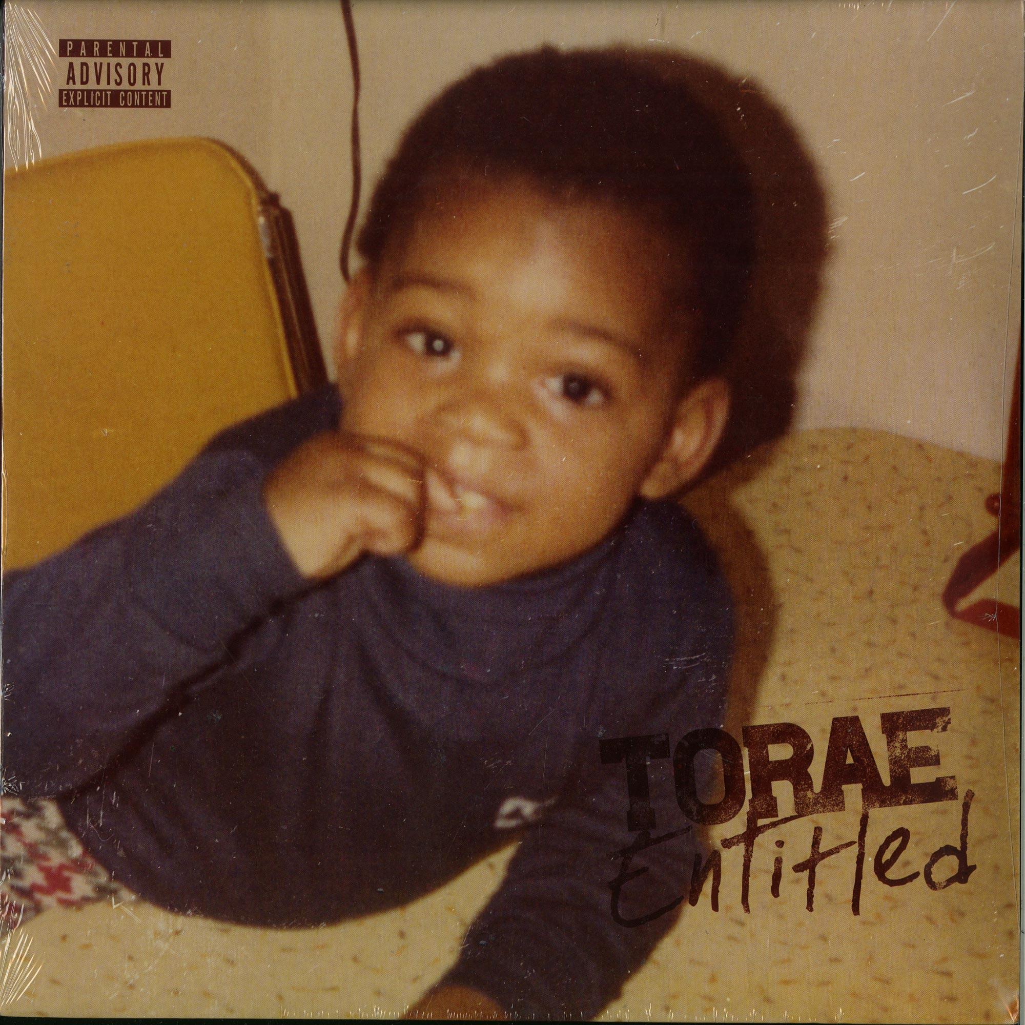 Torae - ENTILED