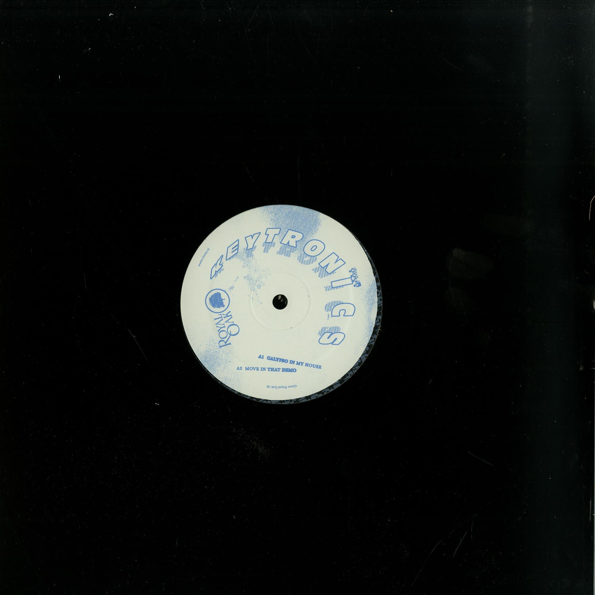 Keytronics - KEYTRONICS ENSEMBLE EP