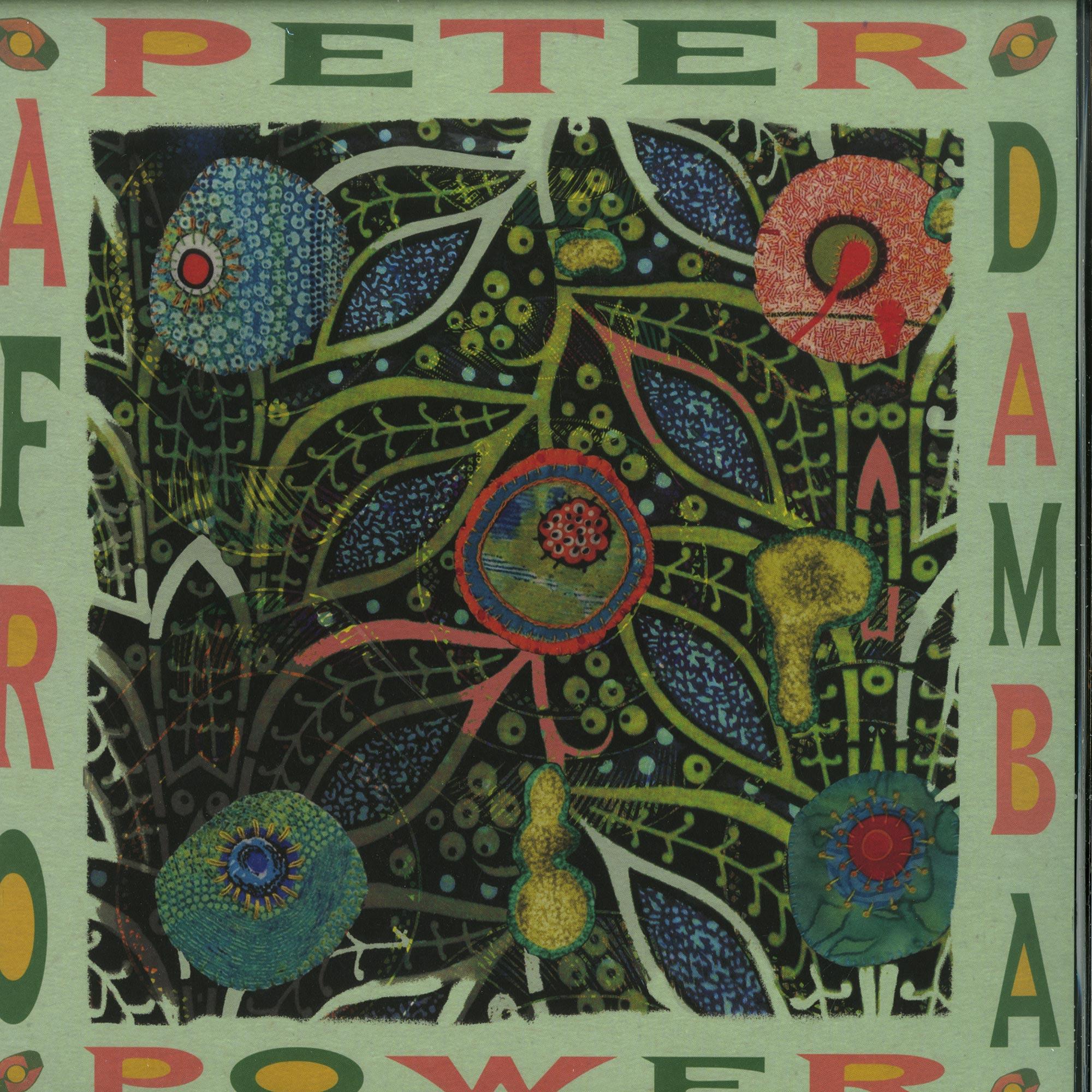 Peter Power - AFRO DAMBA