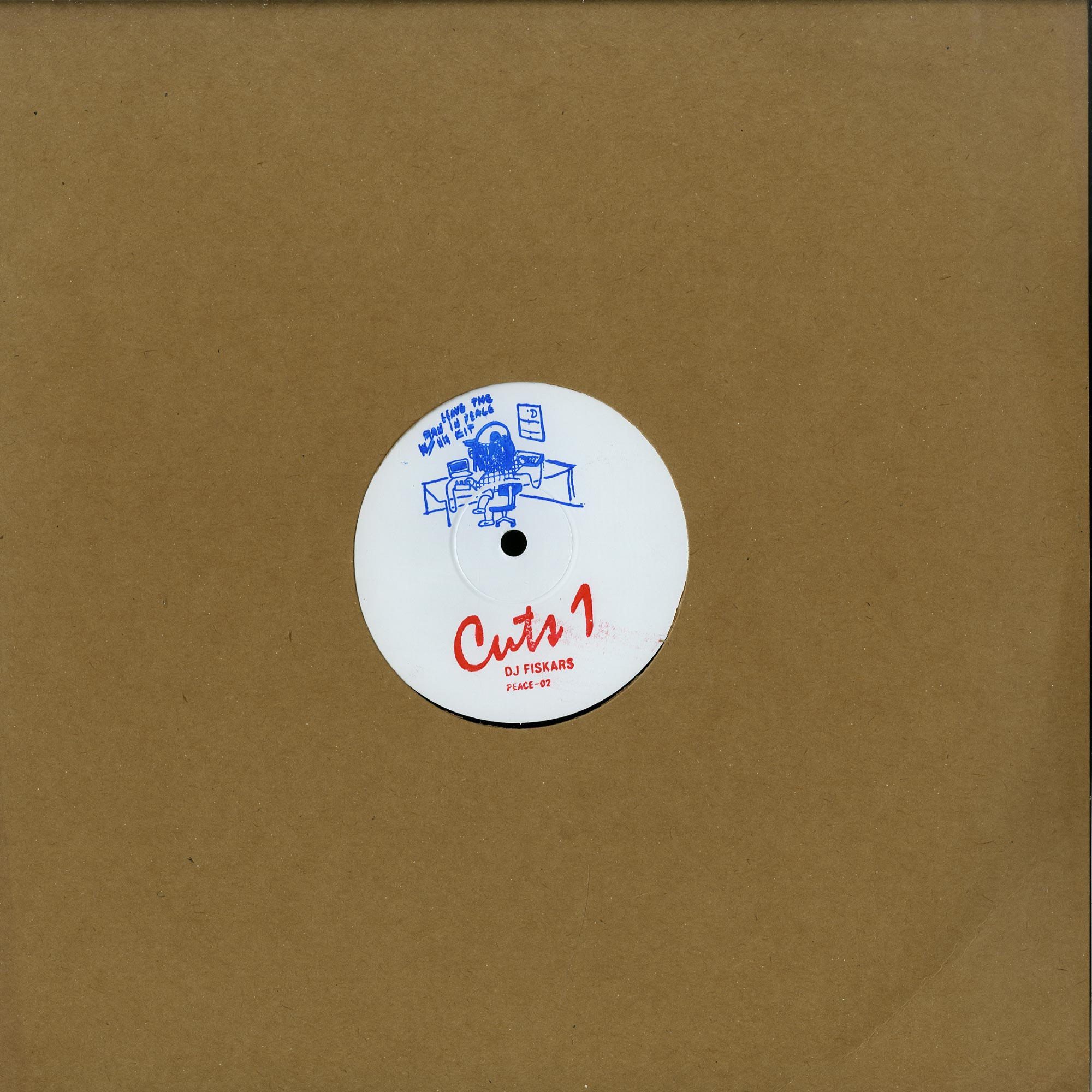 DJ Fiskars - CUTS 1