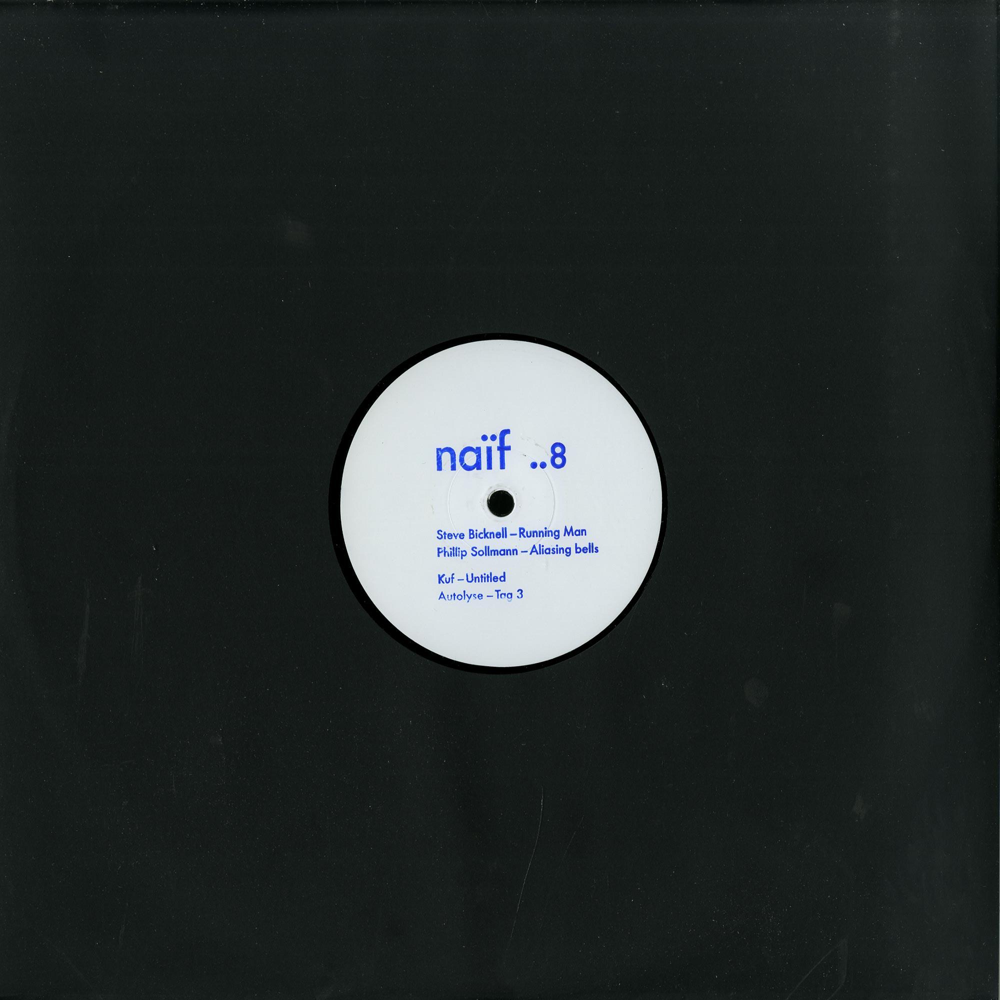 V/A  - NAIF 08