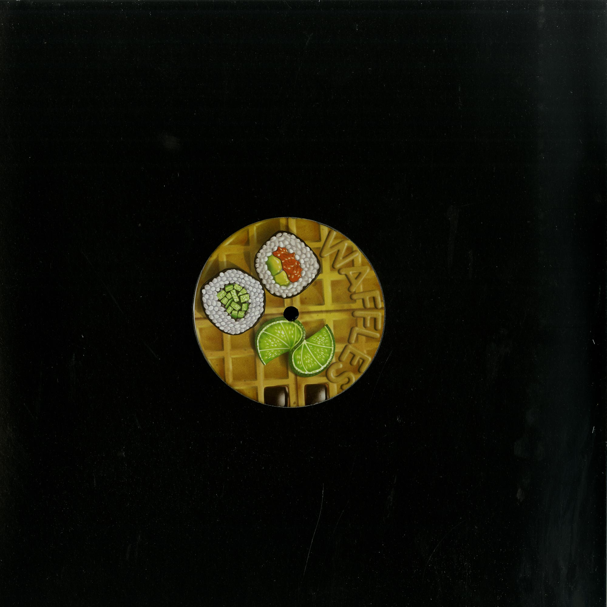 Waffles - WAFFLES007