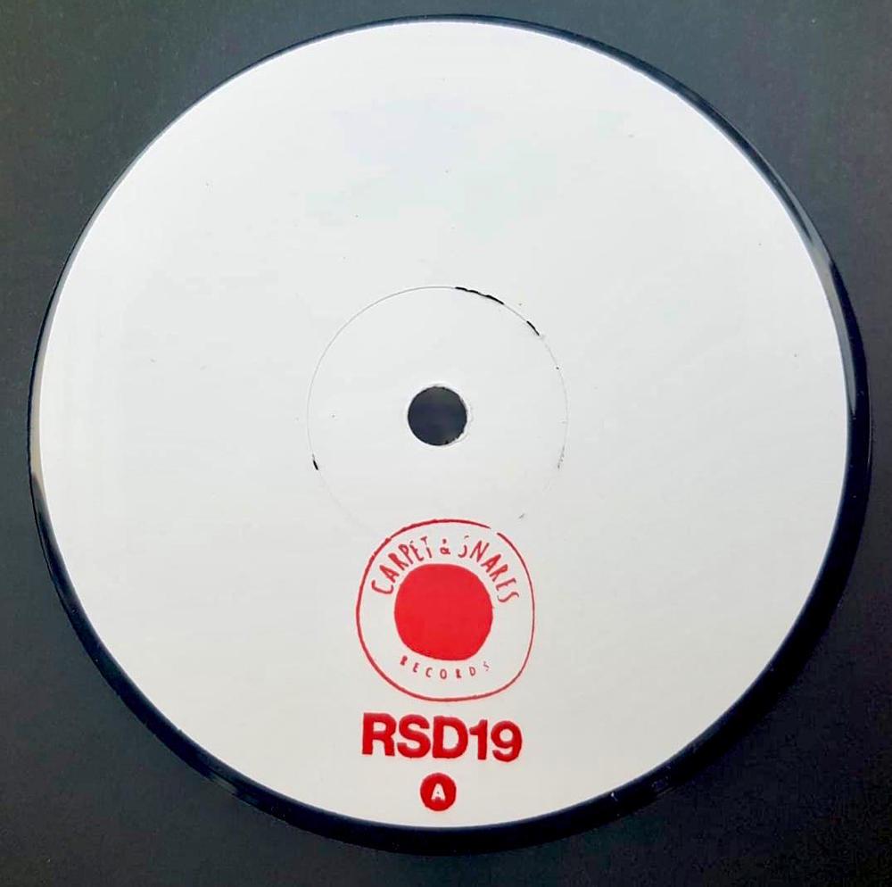 Various Artists - RSD19