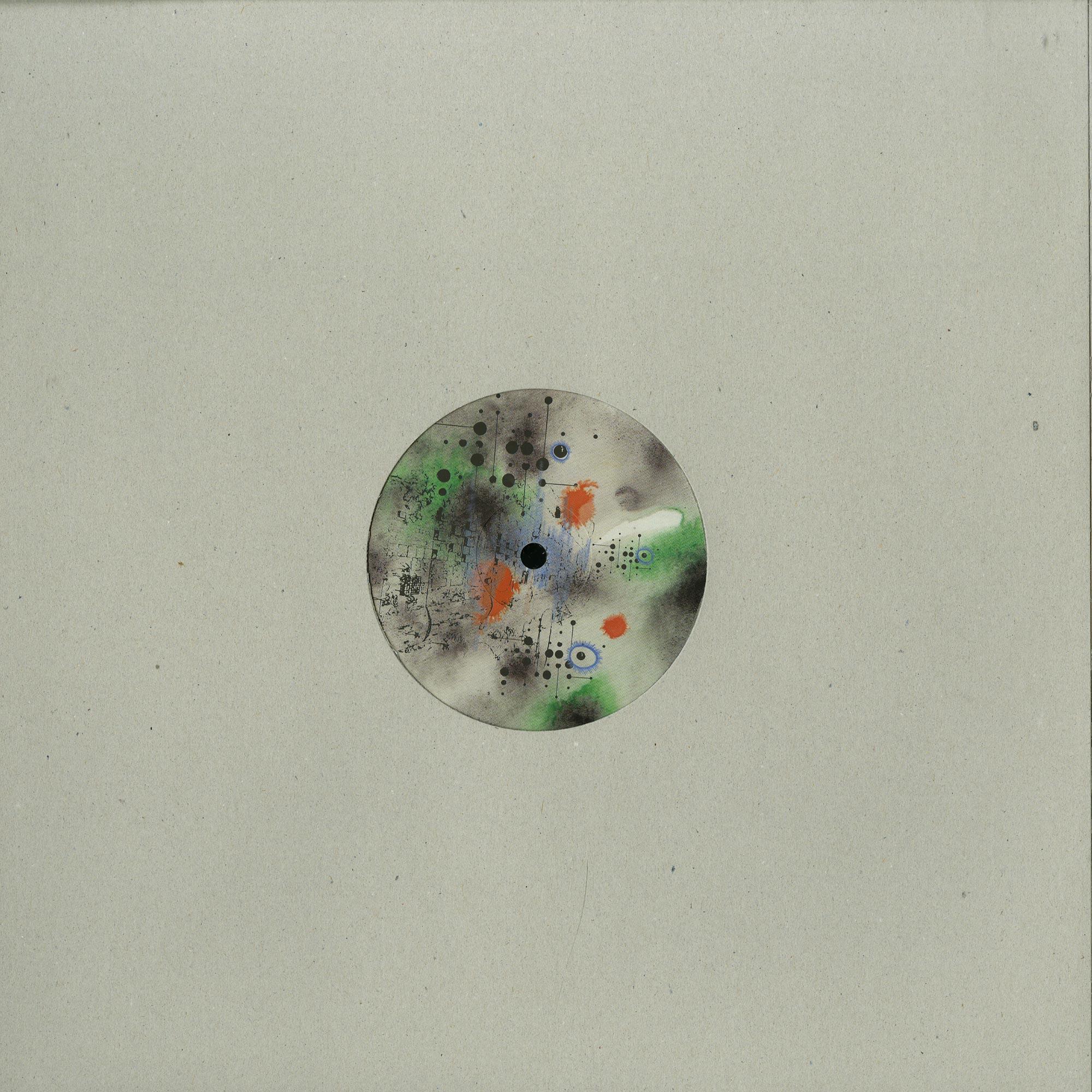 VernoN - RIOT EP