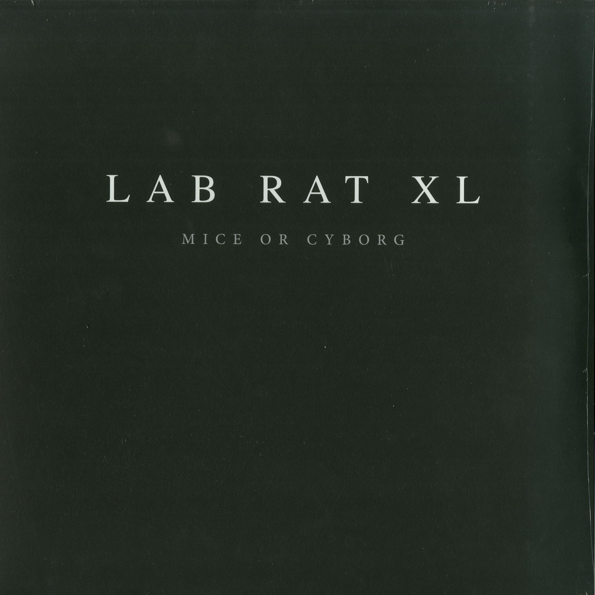 Lab Rats XL  - MICE OR CYBORG