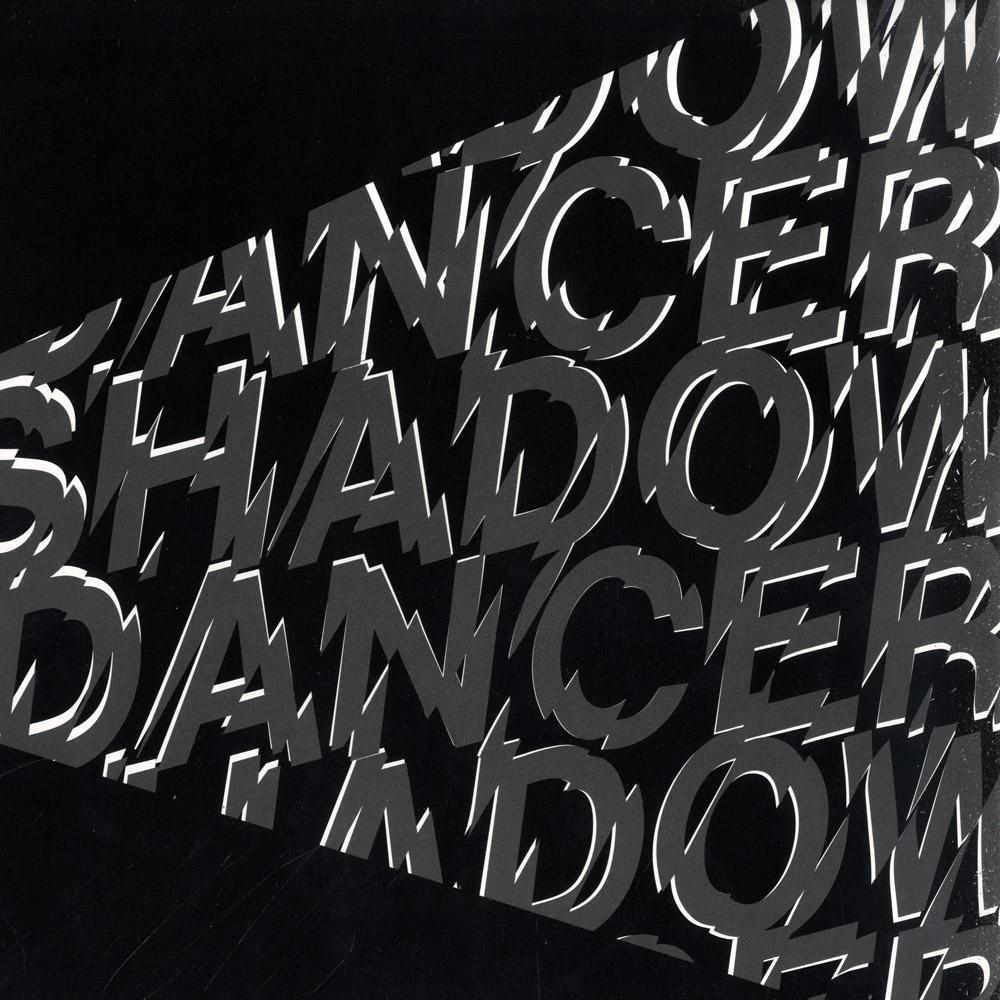 Shadow Dancer - EP