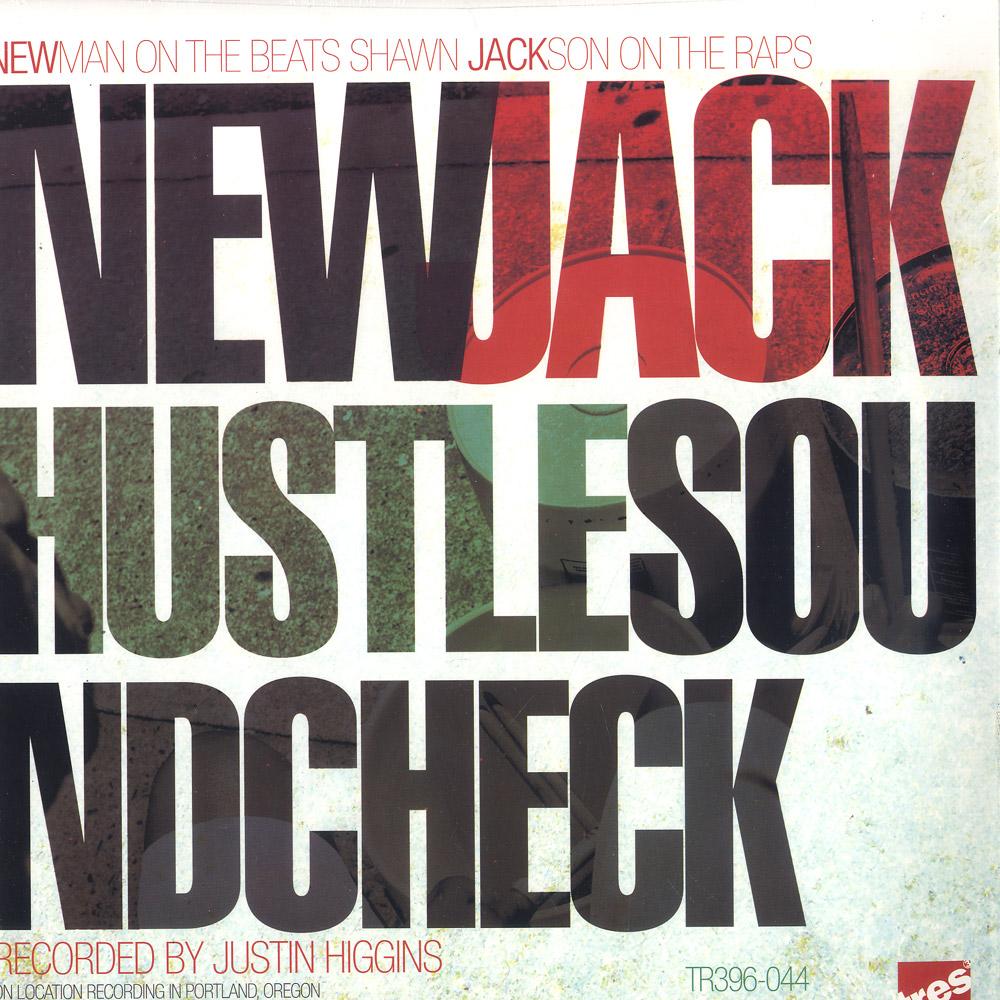 New Jack Hustle - SOUND CHECK