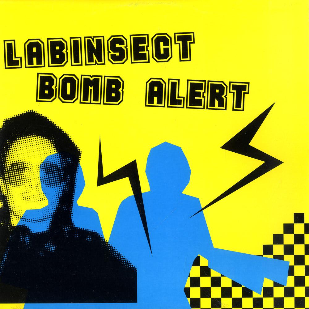 Labinsect - BOMB ALERT