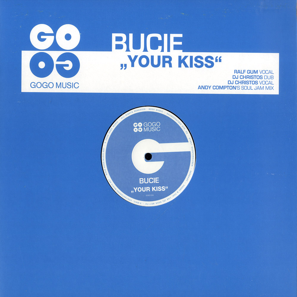 Bucie - YOUR KISS