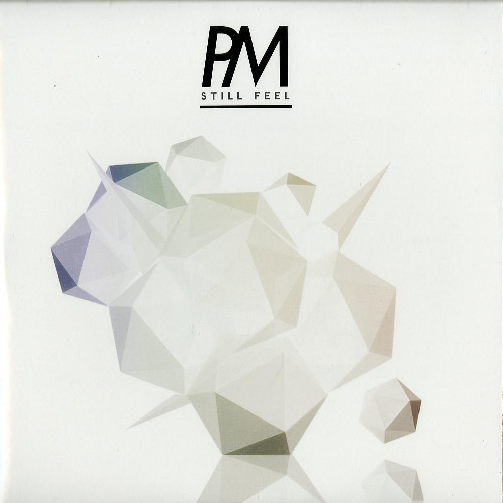 Pusherman - STILL FEEL / PERFORATE