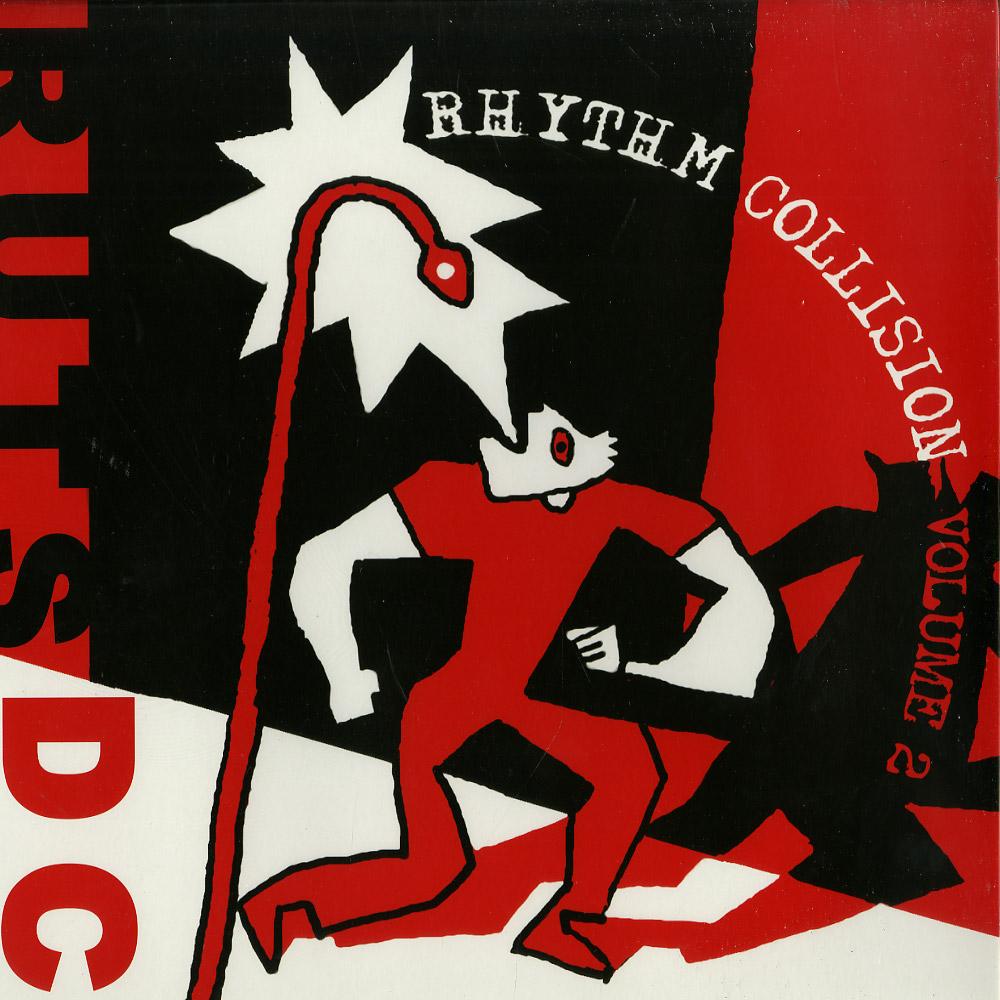 Ruts DC - RHYTHM COLLISION VOL. 2