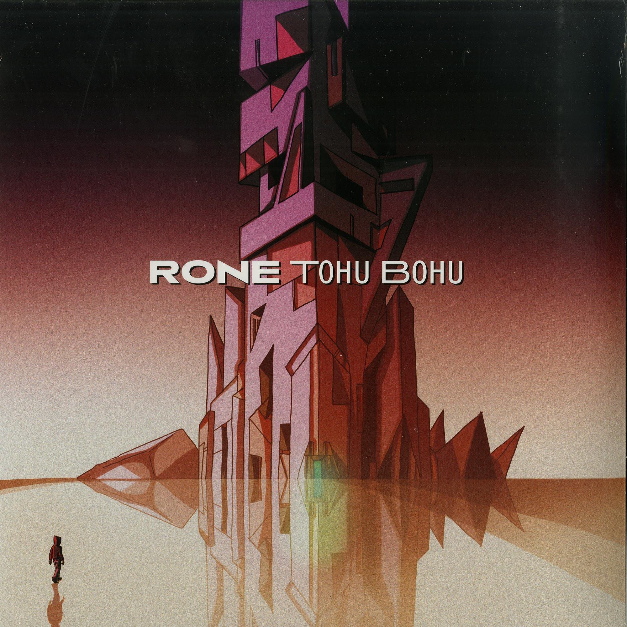 Rone - TOHU BOHU