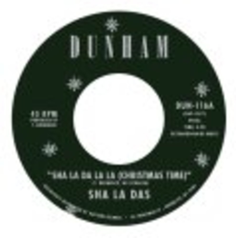 Sha La Das - SHA LA DA LA LA
