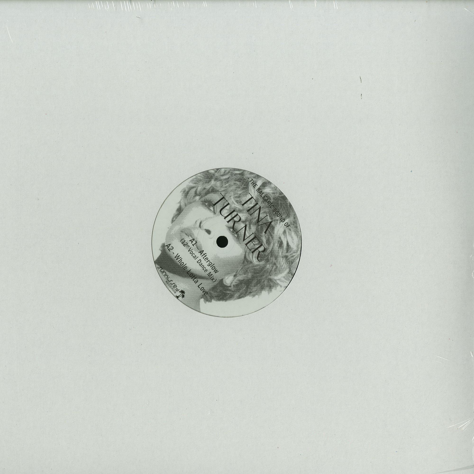 Tina Turner - THE BALEARIC SOUND OF TINA TURNER
