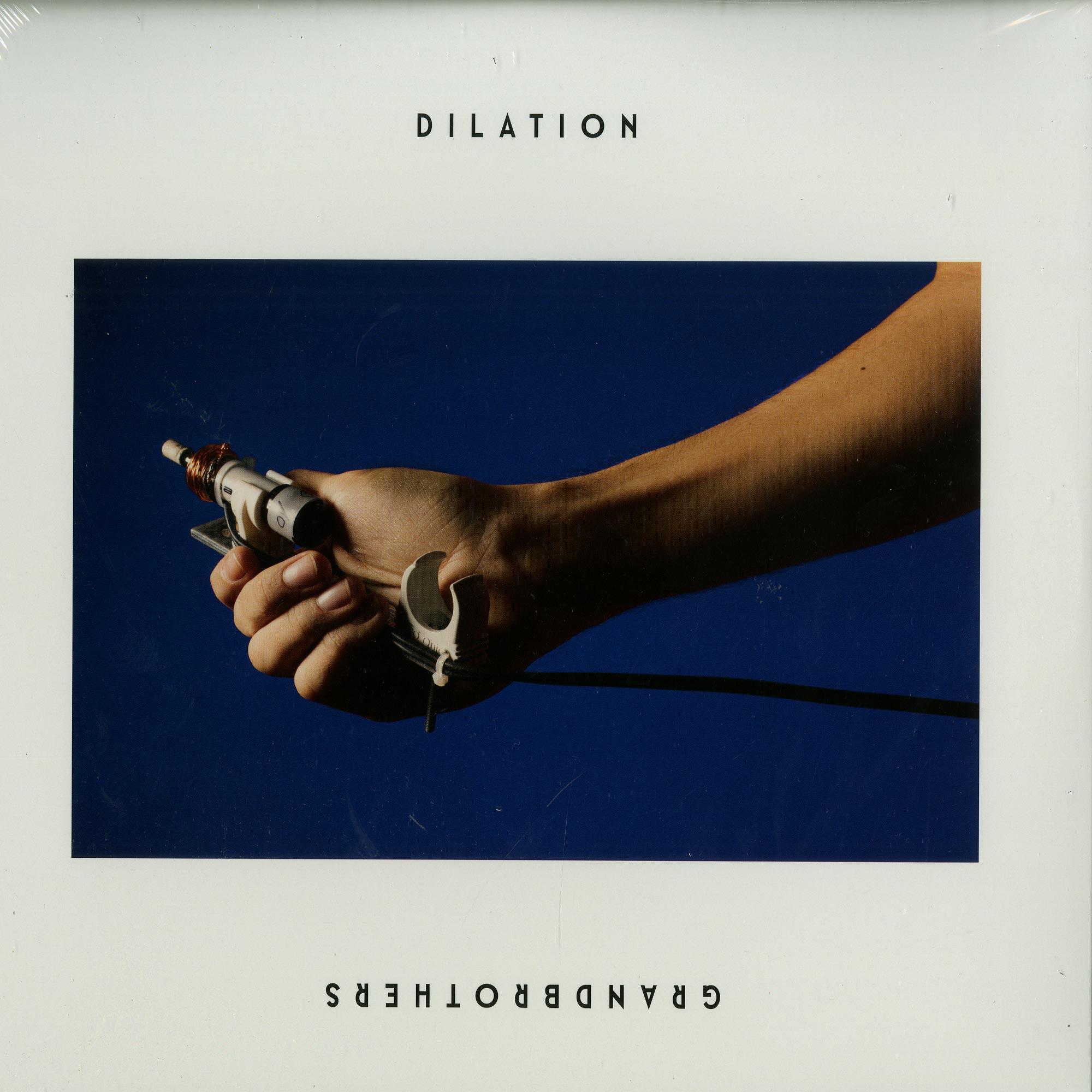 Grandbrothers - DILATION