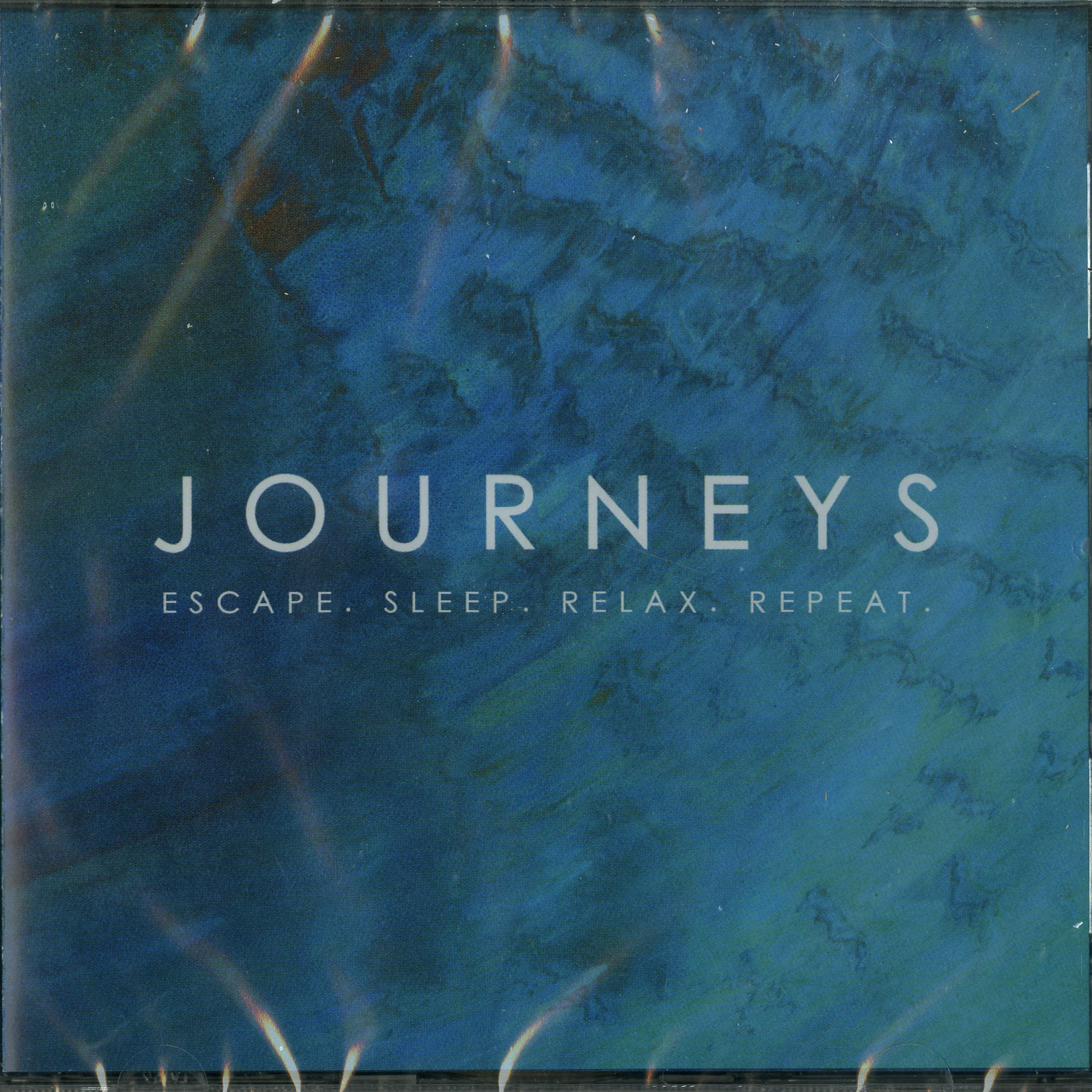 Various Artists - JOURNEYS – ESCAPE.SLEEP.RELAX.REPEAT