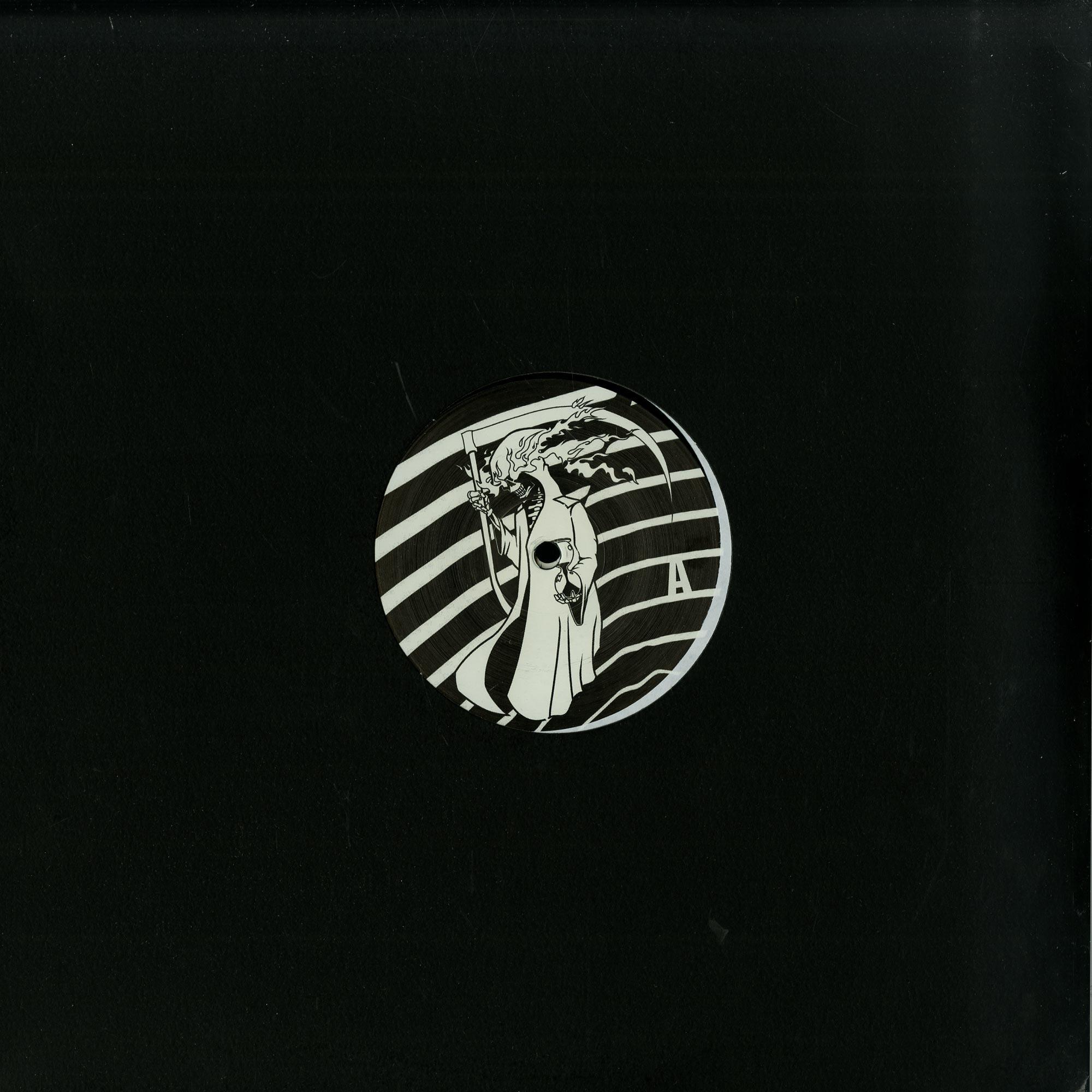 Various Artists - MINDCUT10