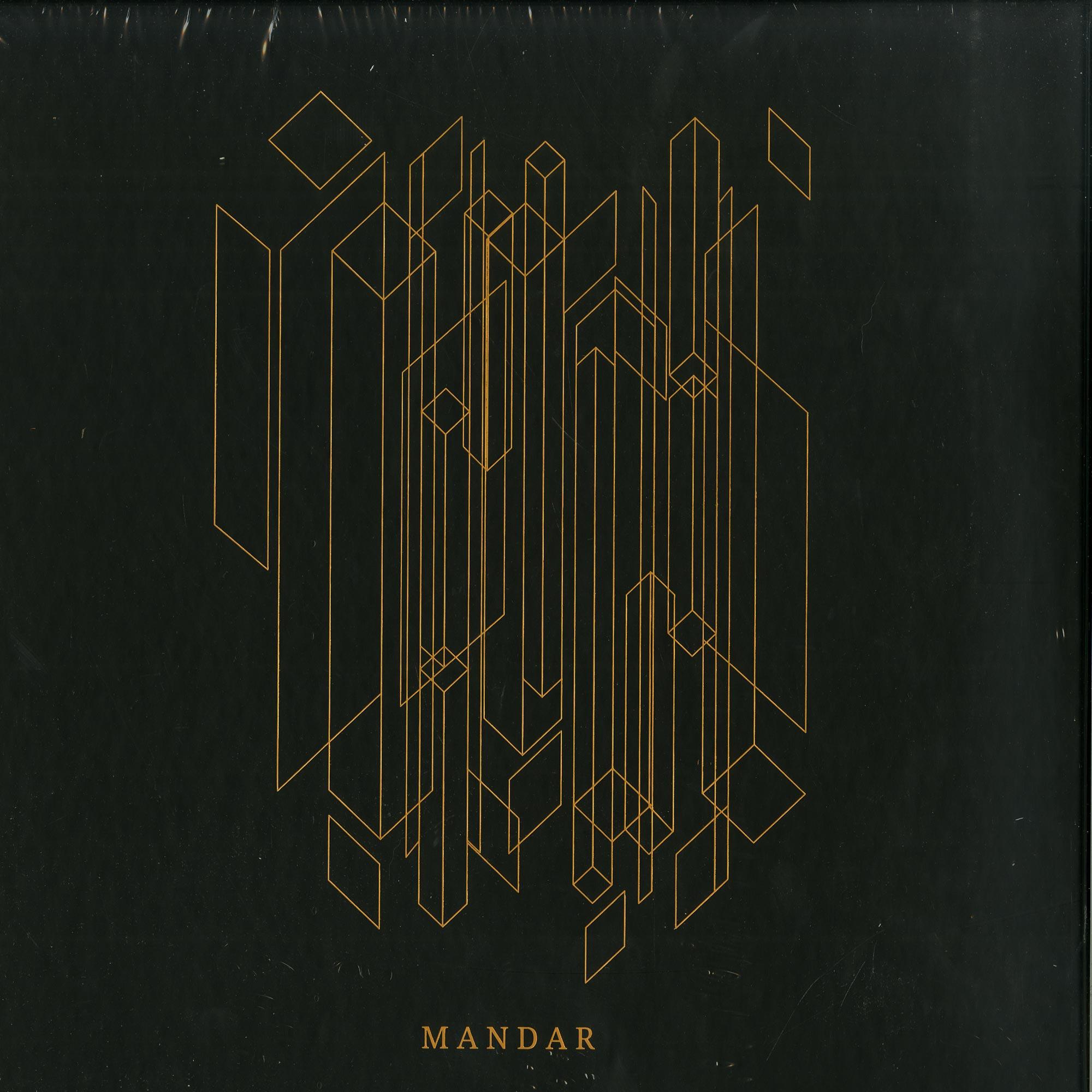 Mandar - MANDAR ALBUM