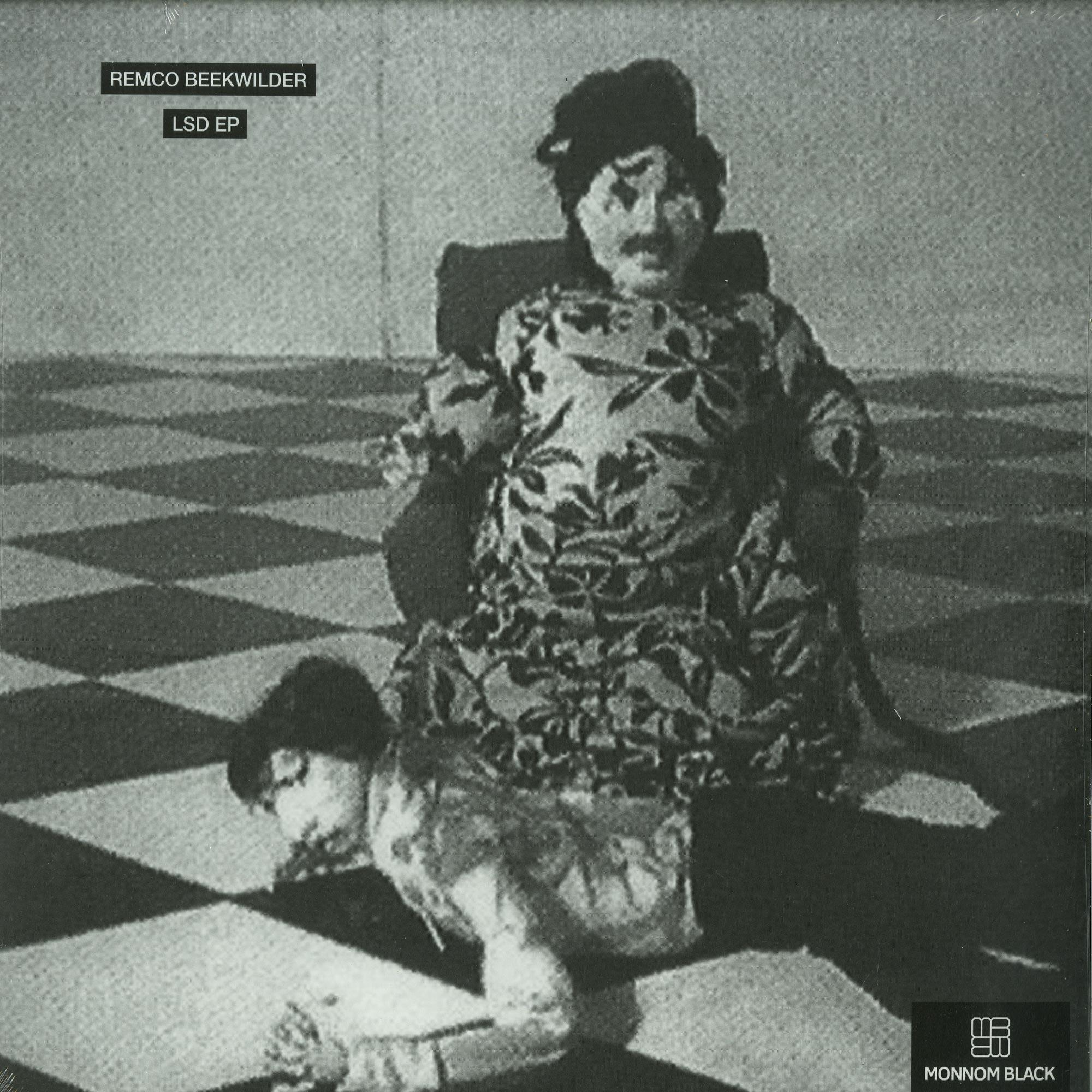 Remco Beekwilder - LSD EP