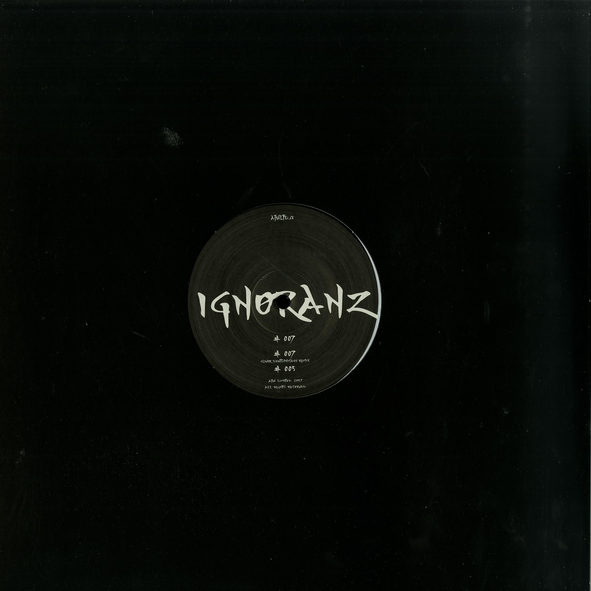 Ignoranz - 7