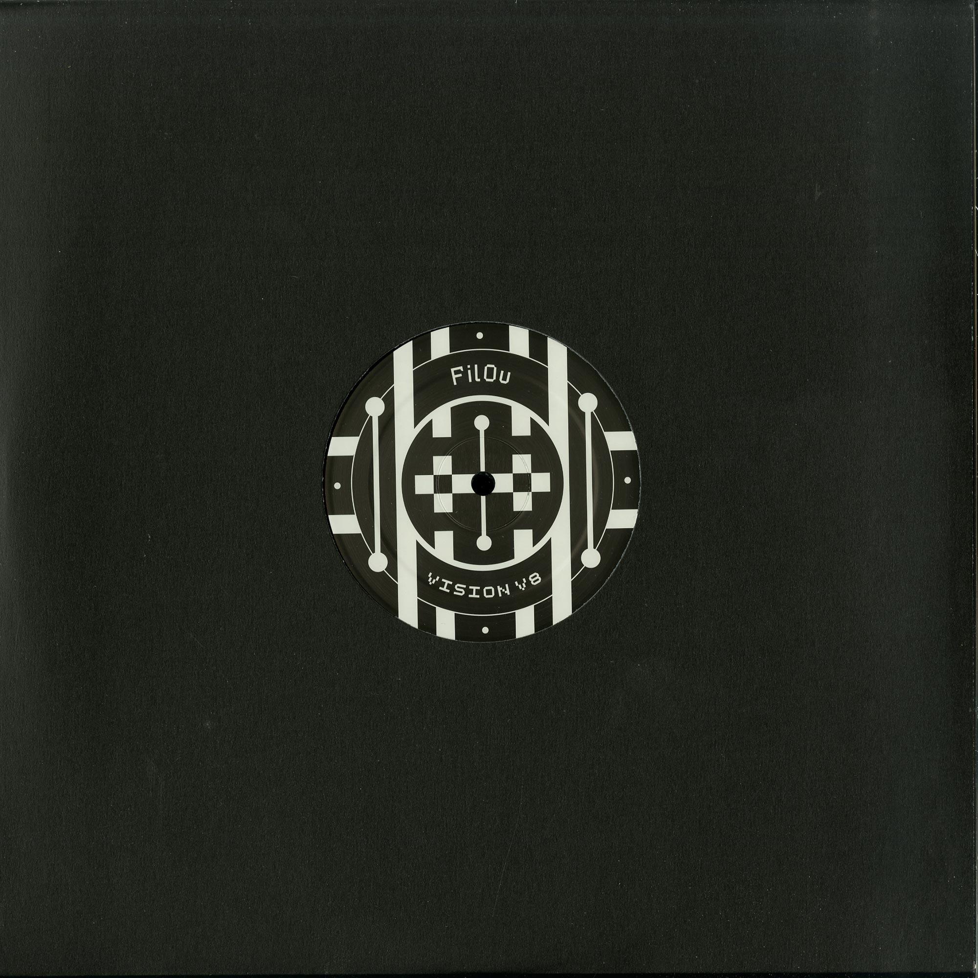 FilOu - VISION V8