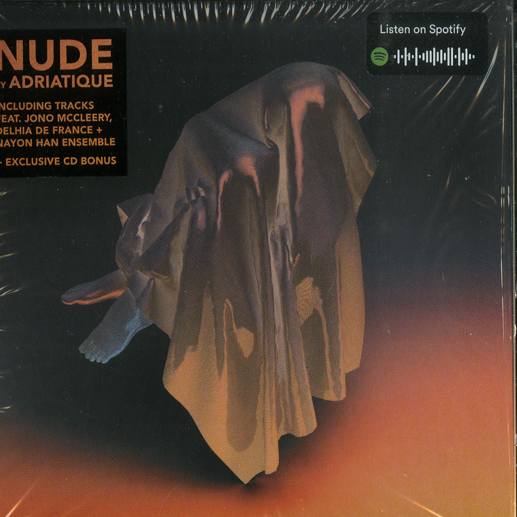 Adriatique - NUDE