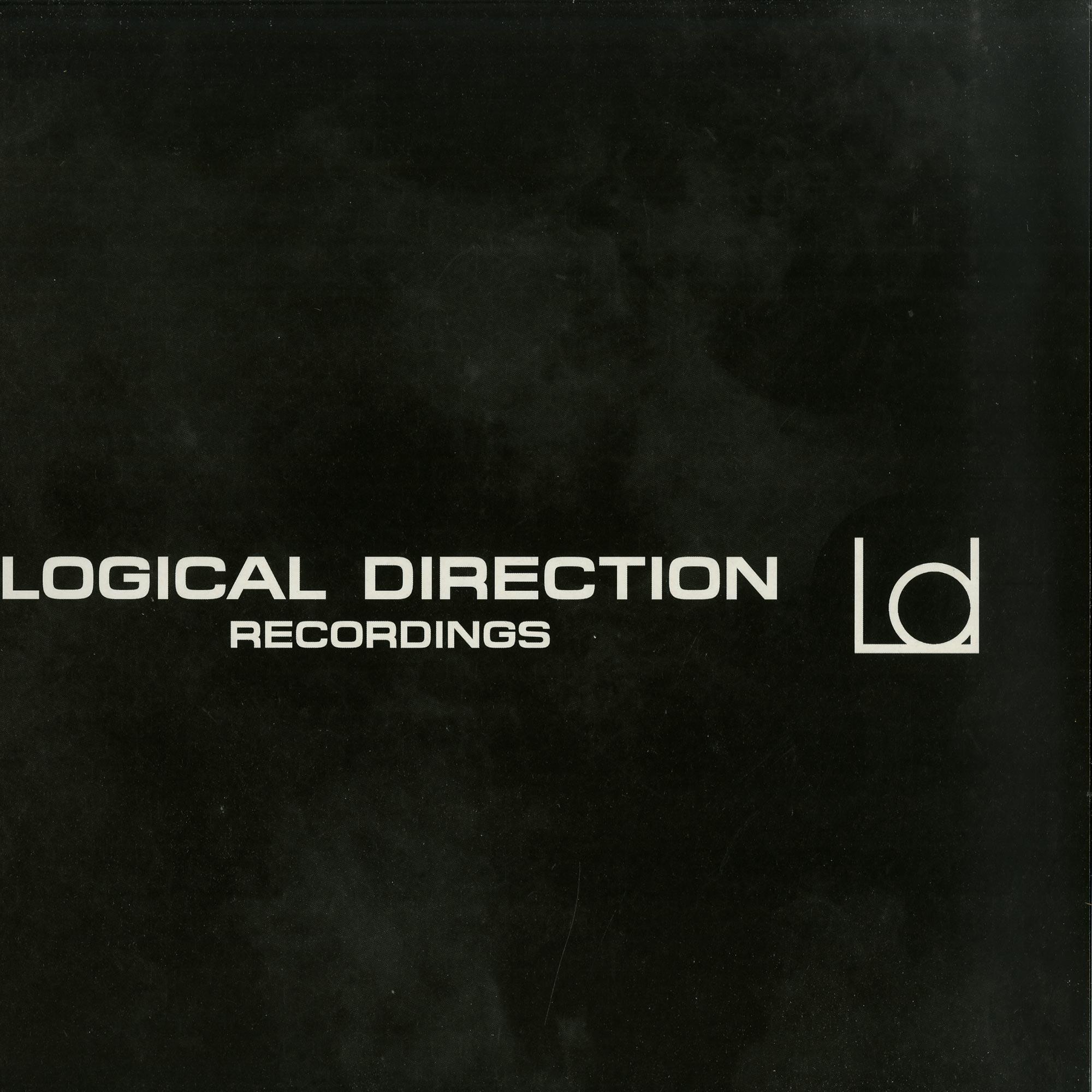 Various Artists - BEATZ EP VINYL EDITION VOLUME TWO