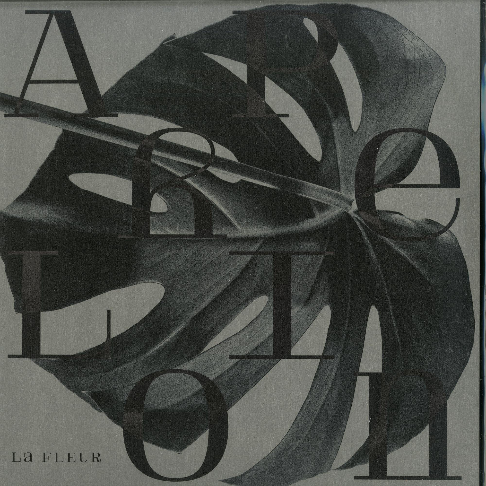 La Fleur - APHELION EP