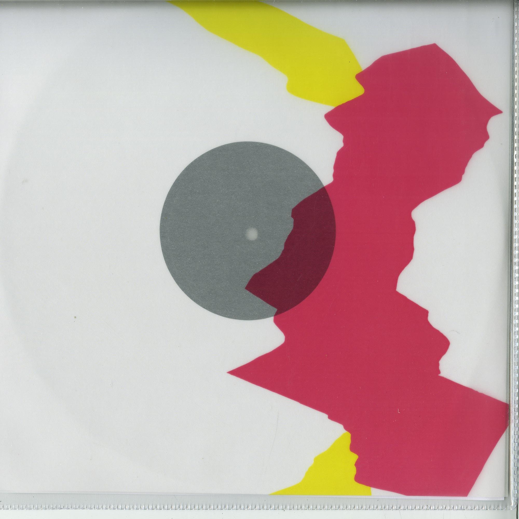 Holy Similaun - HEGENRAX EP