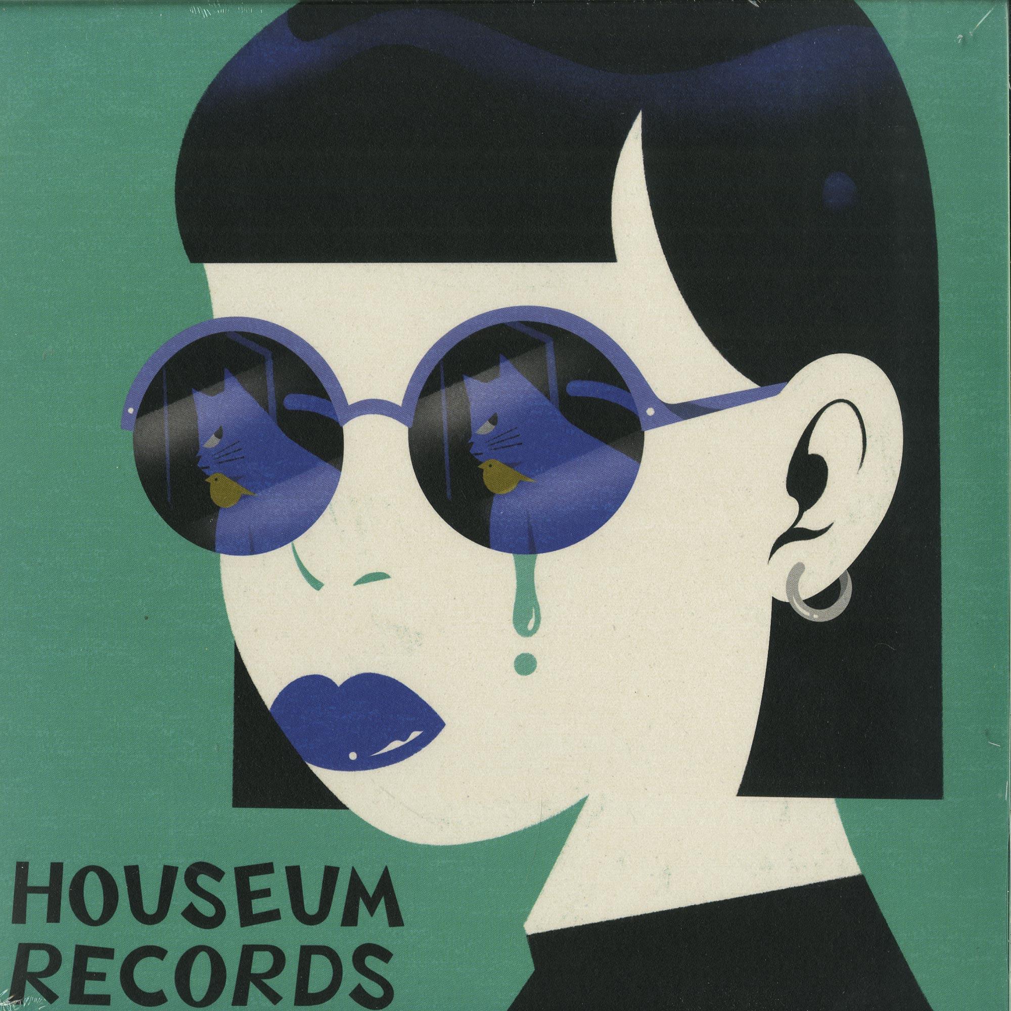 Marc Brauner - Sad But Ambitious EP