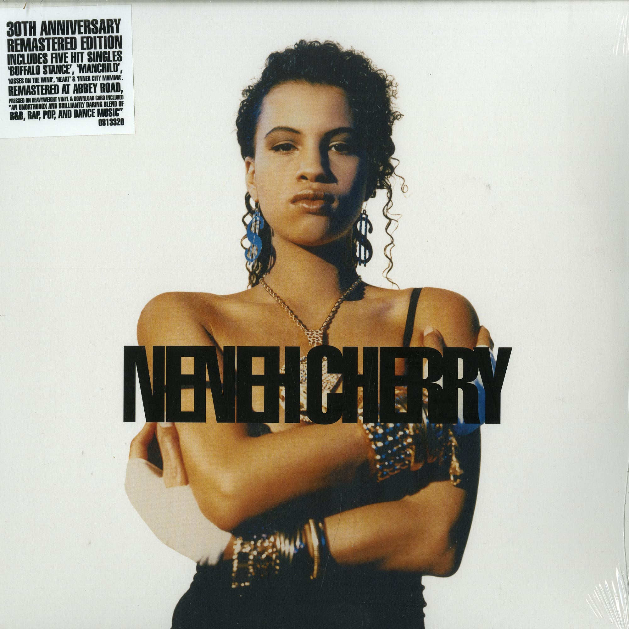 Neneh Cherry - RAW LIKE SUSHI