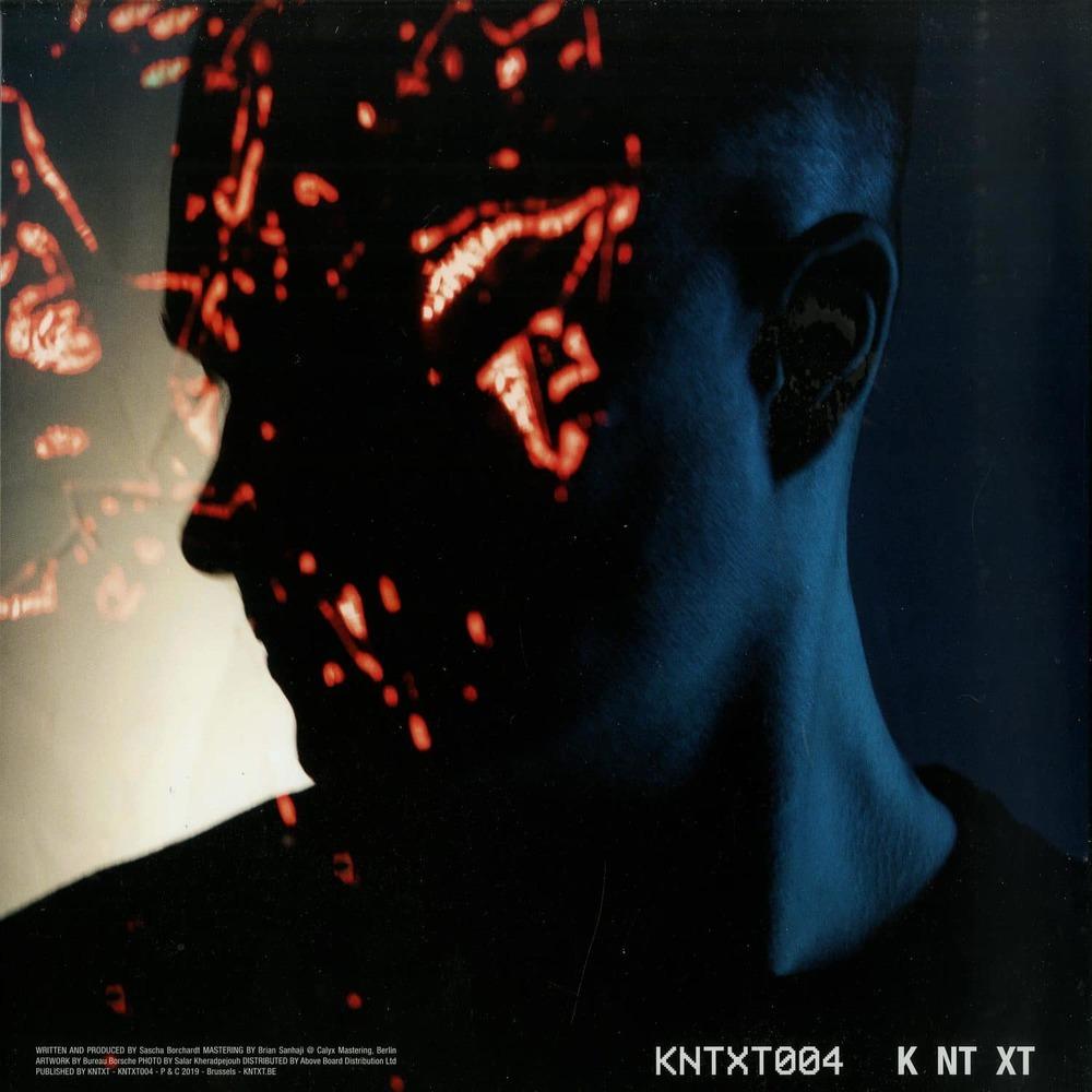 Monoloc - LEFT THE PLANET EP