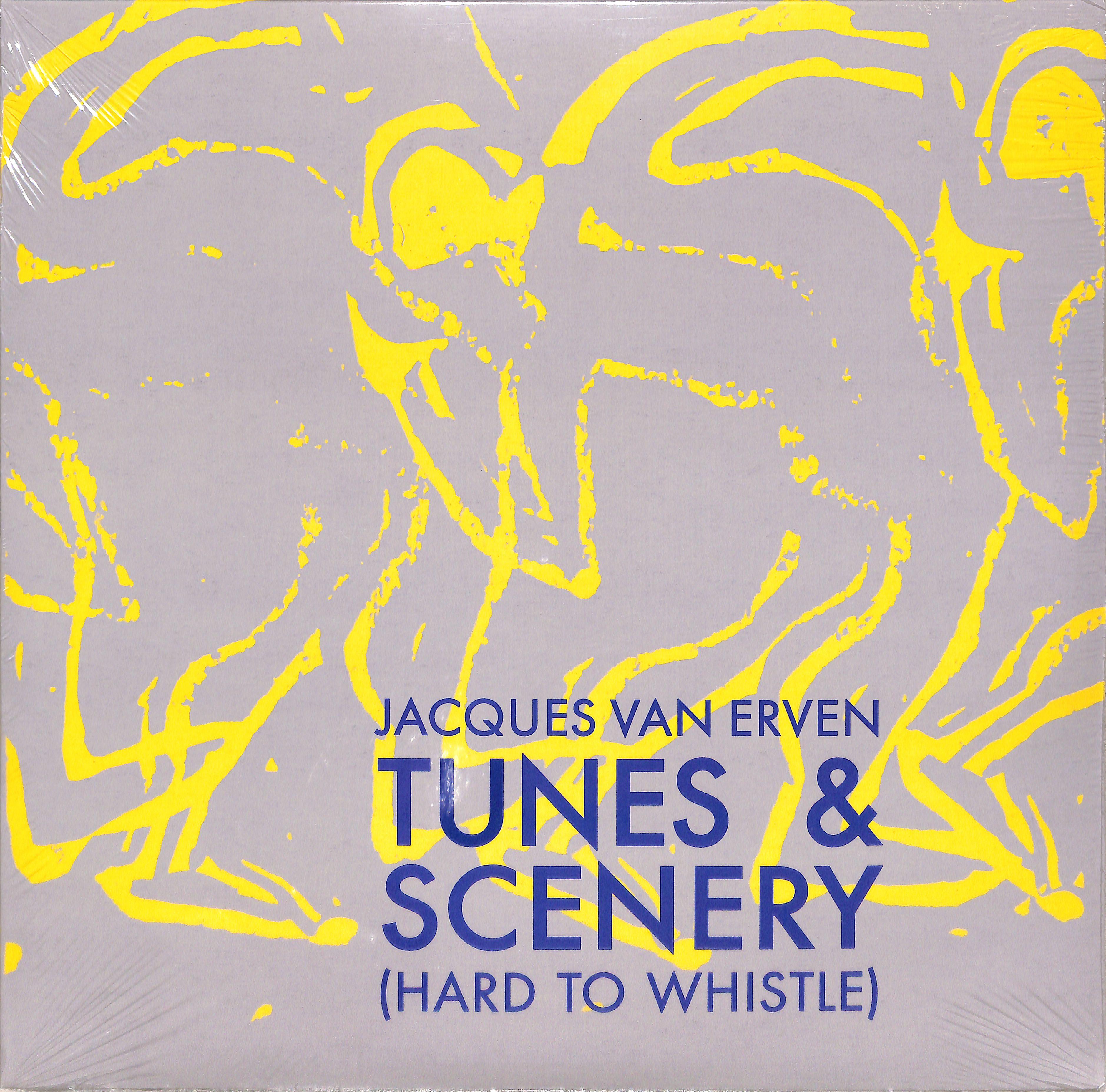 Jacques van Erven - TUNES SCENERY