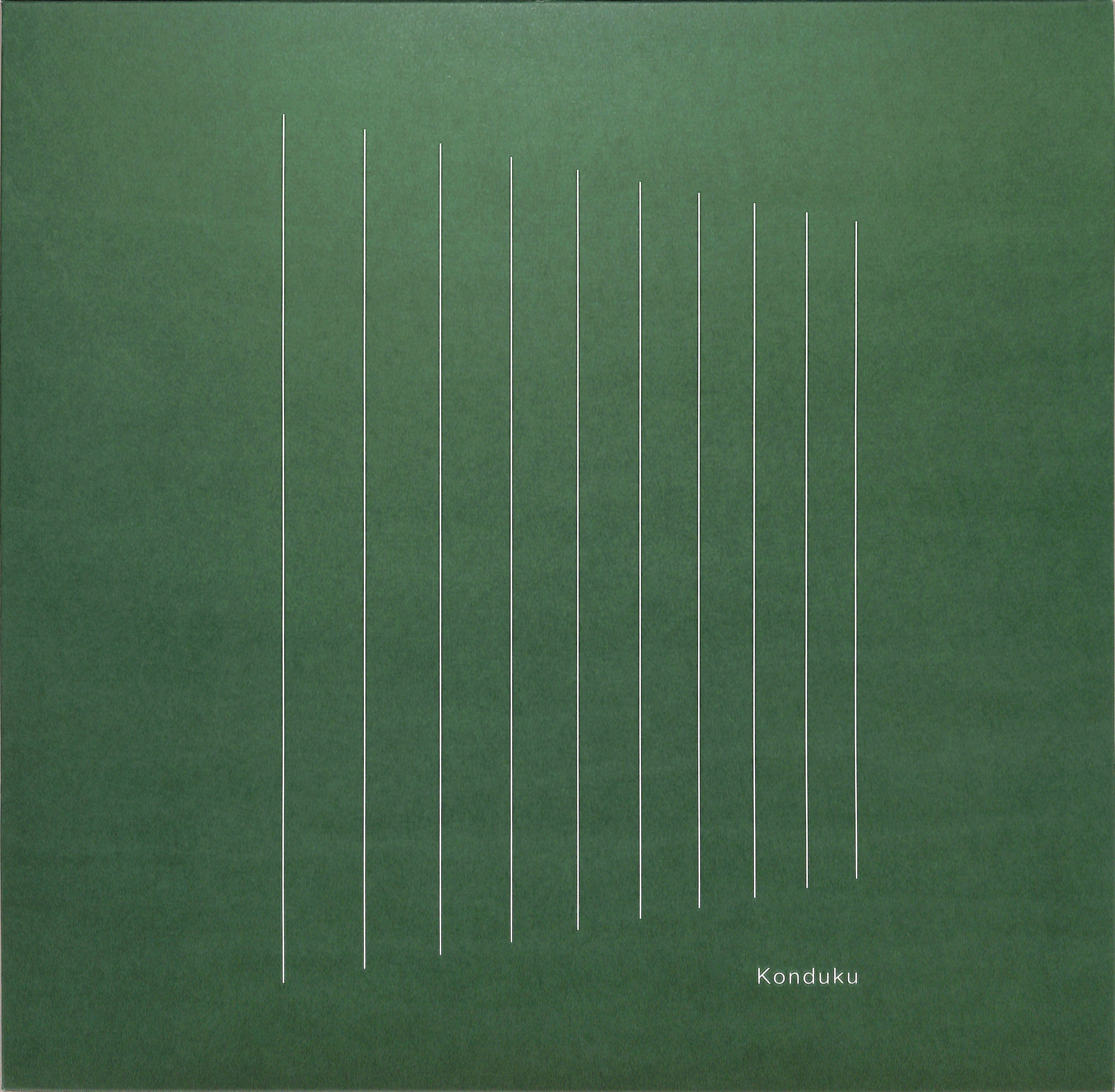 Konduku - MANTIS 03