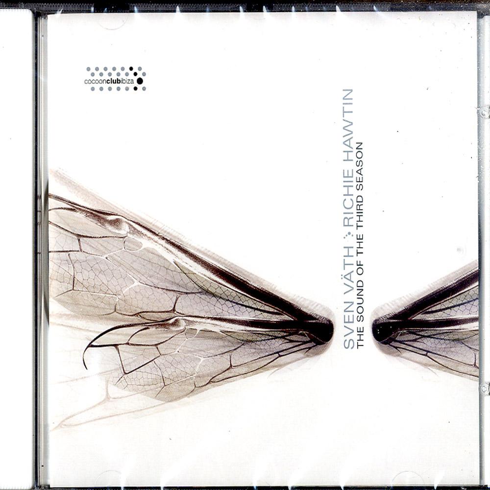 Sven Vaeth and Richie Hawtin - THE SOUND OF THE THIRD SEASON