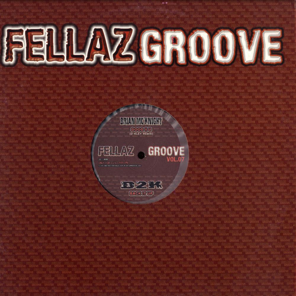 Various Artists - FELLAZ GROOVE VOL.07