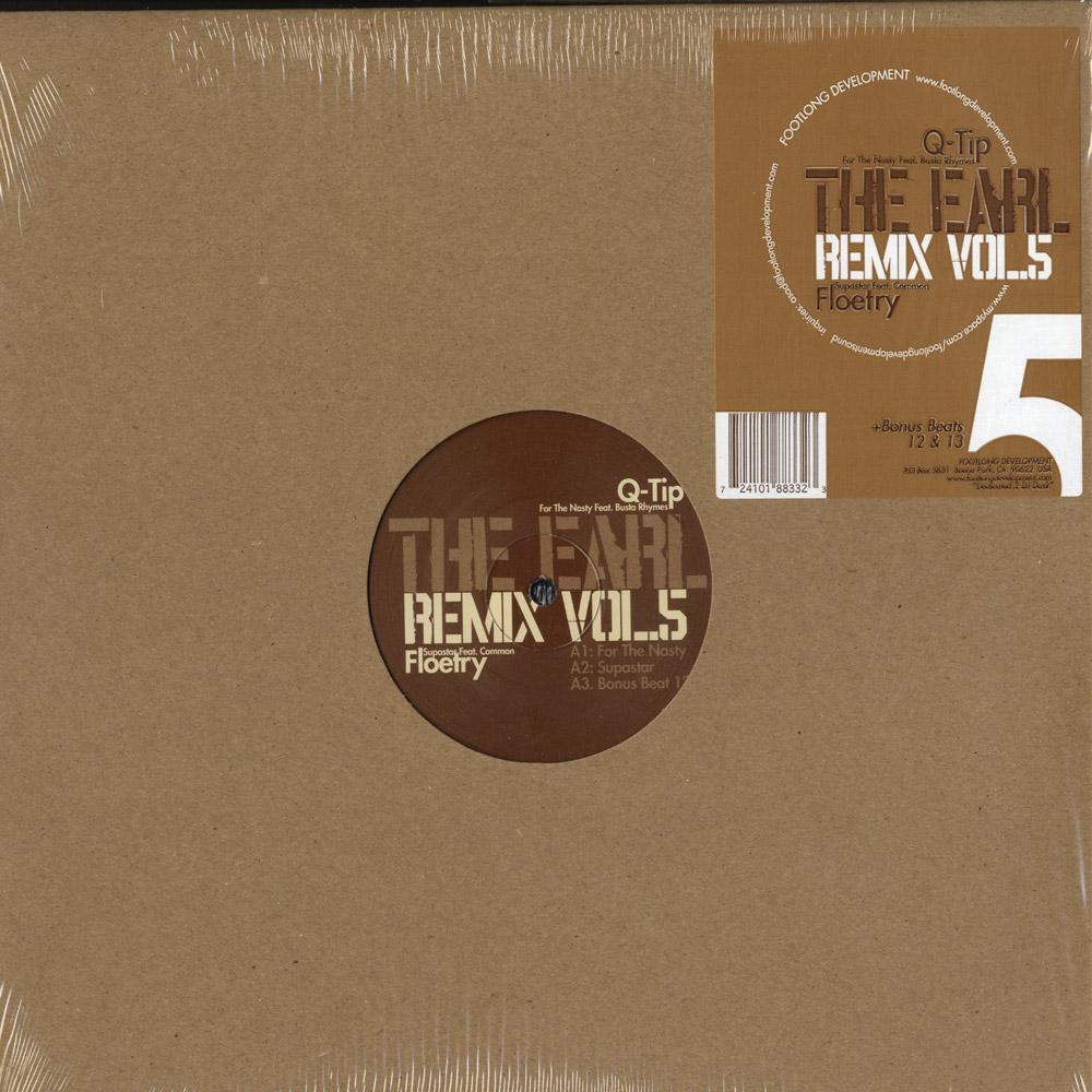 V/A - EARL REMIX VOL. 5