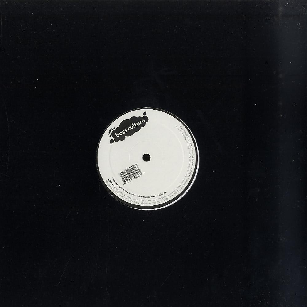 Various Artists - BASS CULTURE - VARIOUS 01