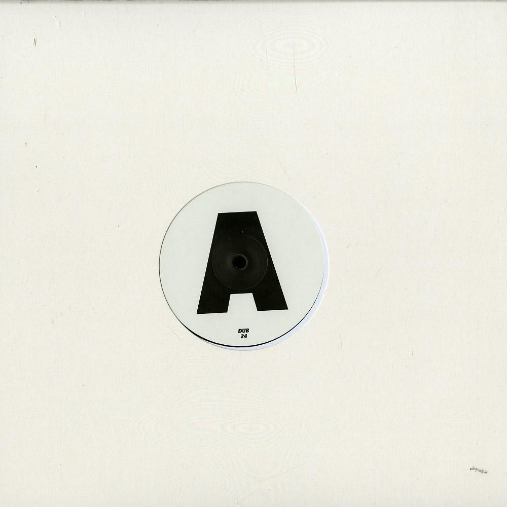 Atlantik - BRUELLHASE EP