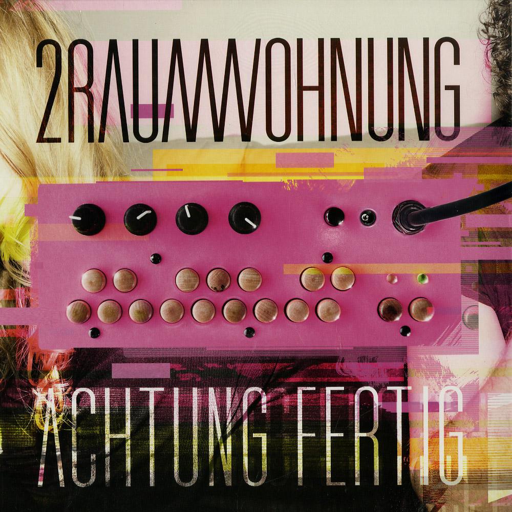 2Raumwohnung - ACHTUNG FERTIG