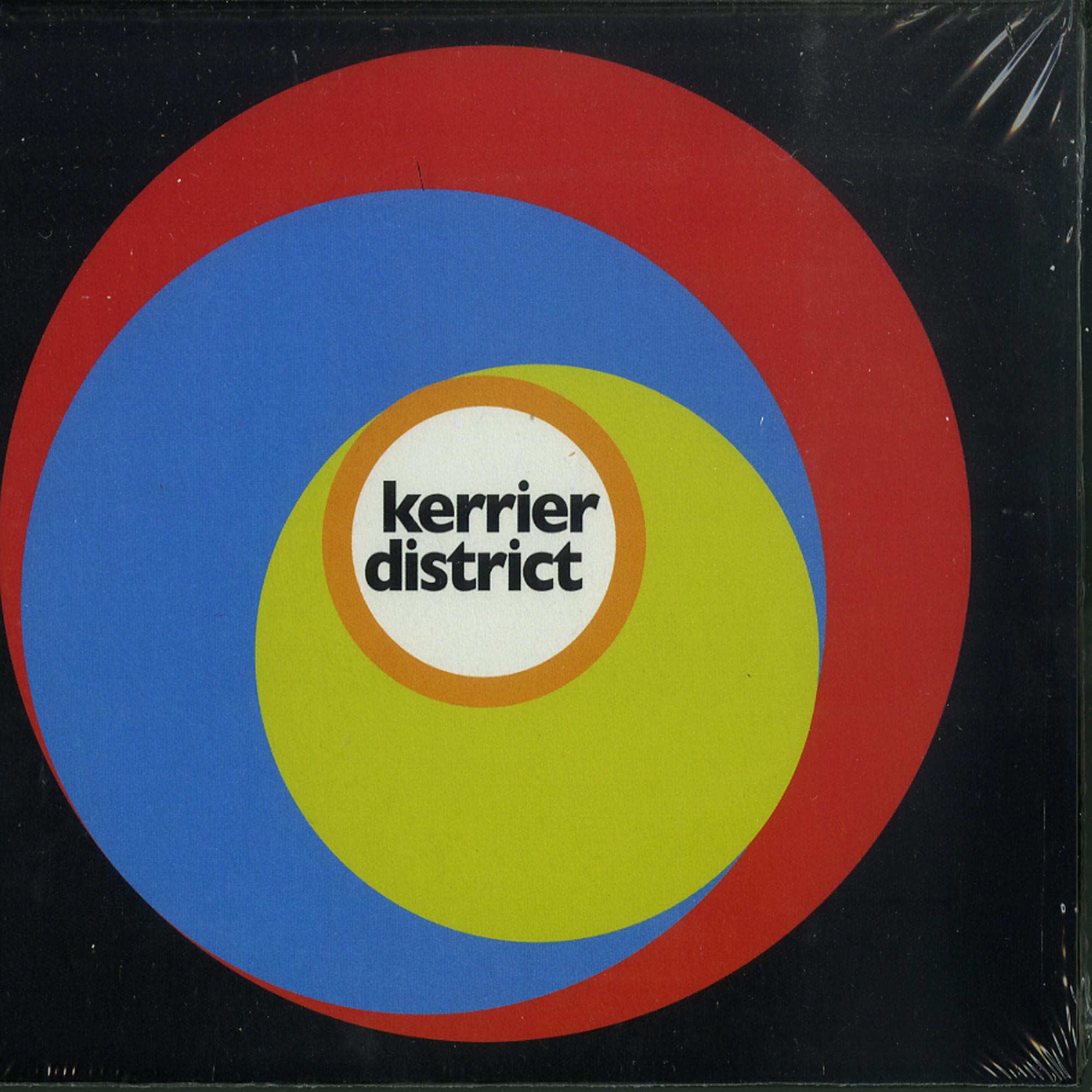 Kerrier District - KERRIER DISTRICT 1 & 2