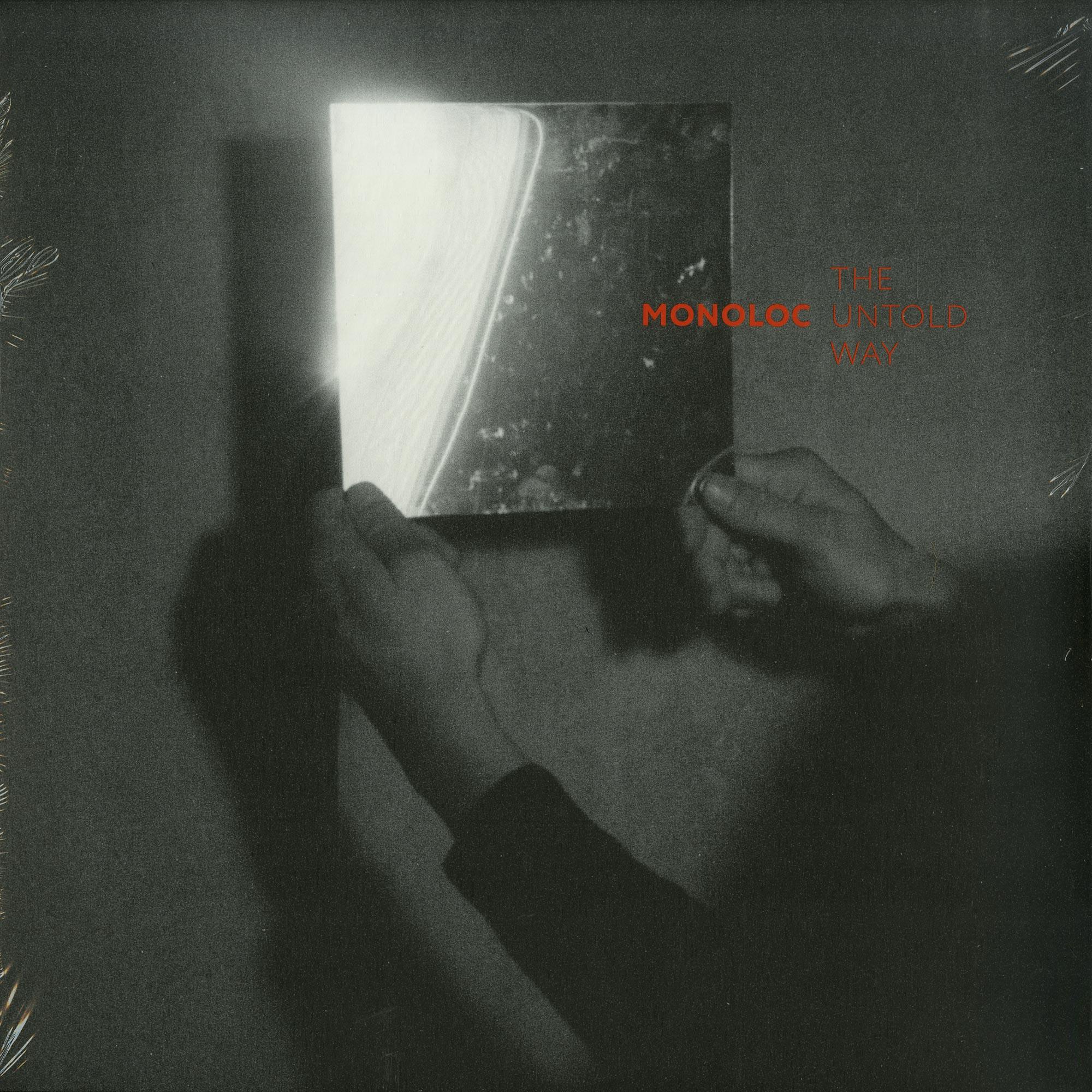 Monoloc - THE UNTOLD WAY