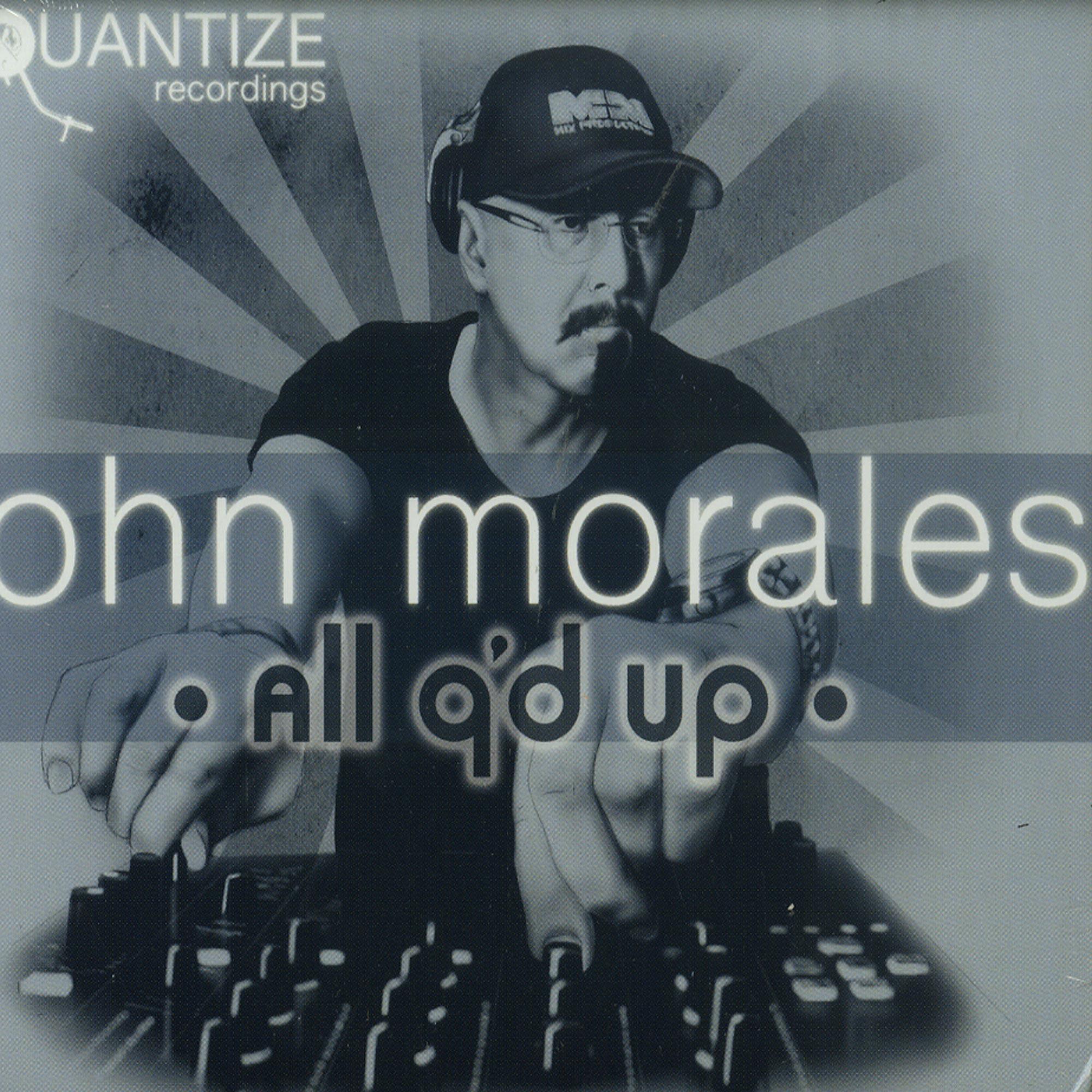 John Morales - ALL Q D UP