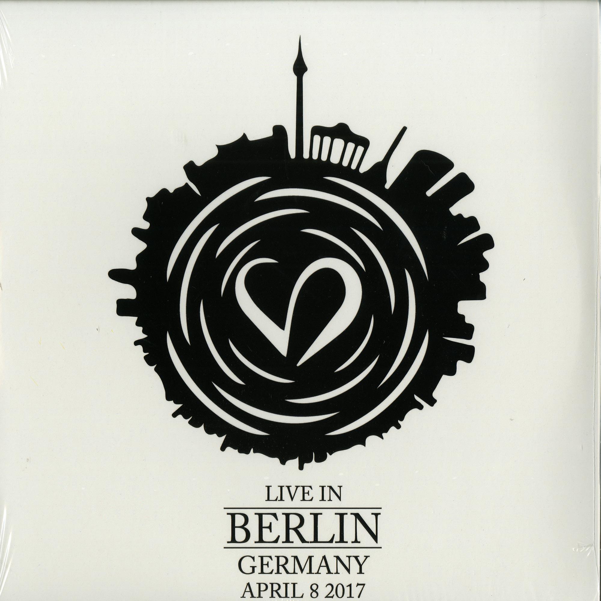 Enrico Mantini - LIVE IN BERLIN