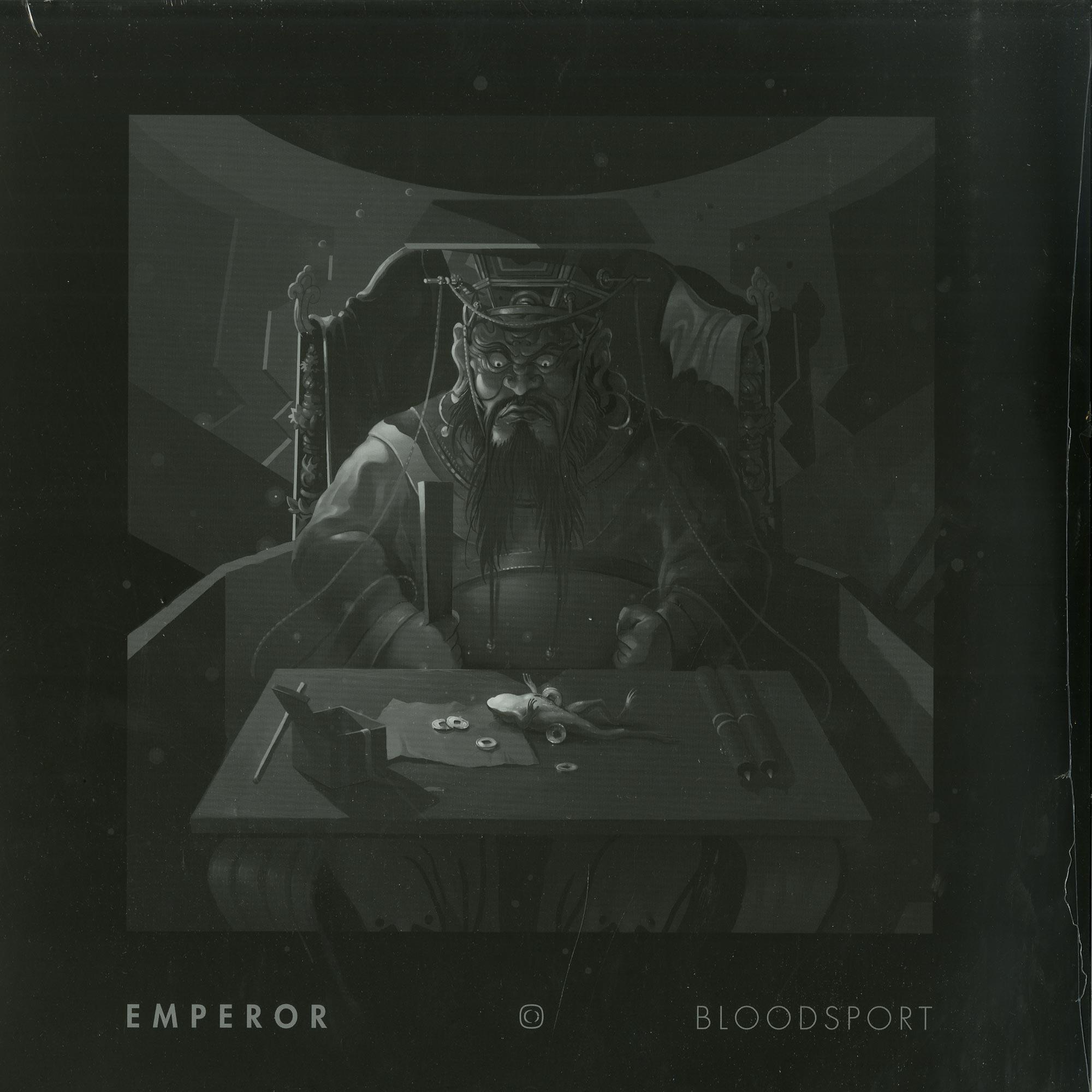 Emperor - BLOODSPORT EP