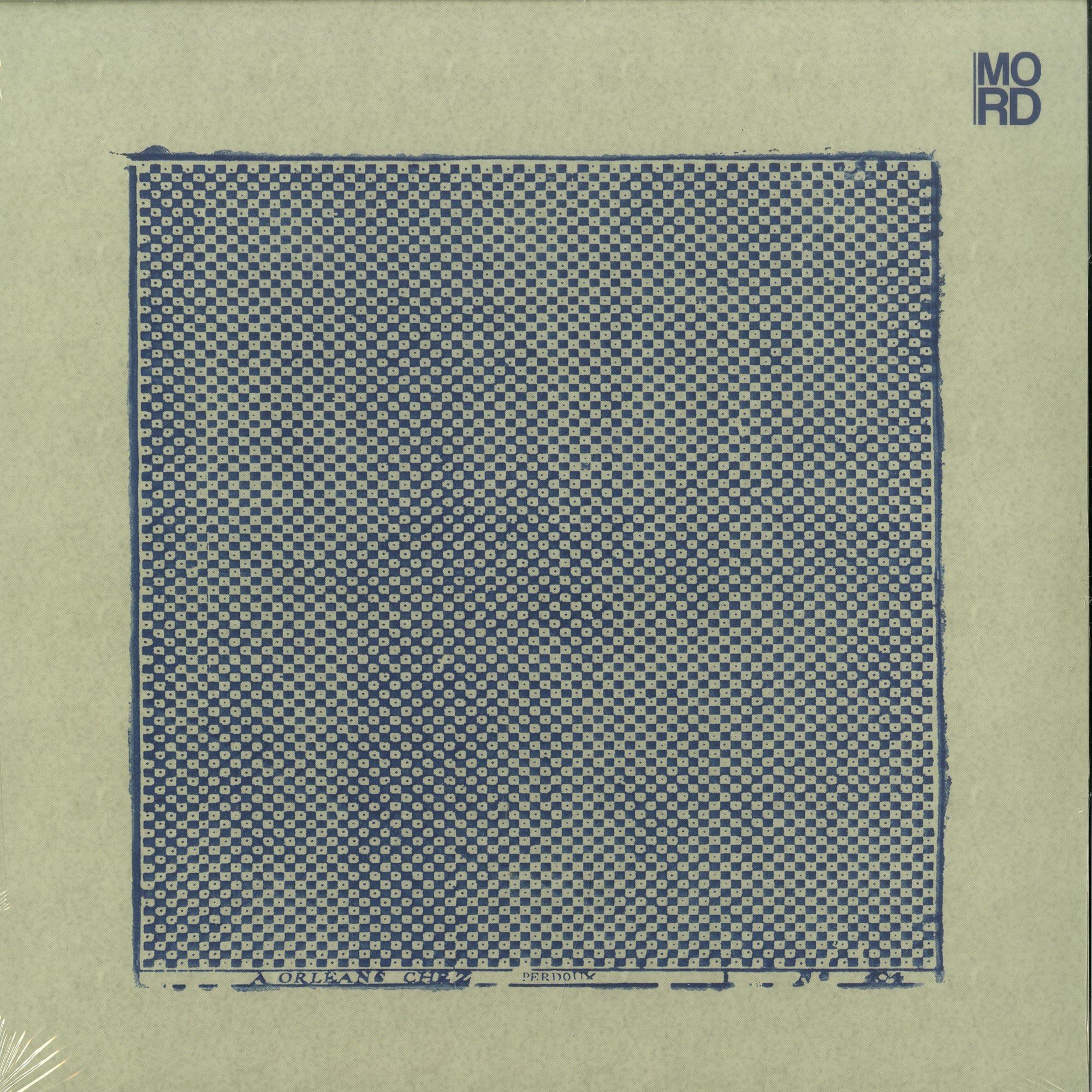 Endlec - ROTTEN NATION EP