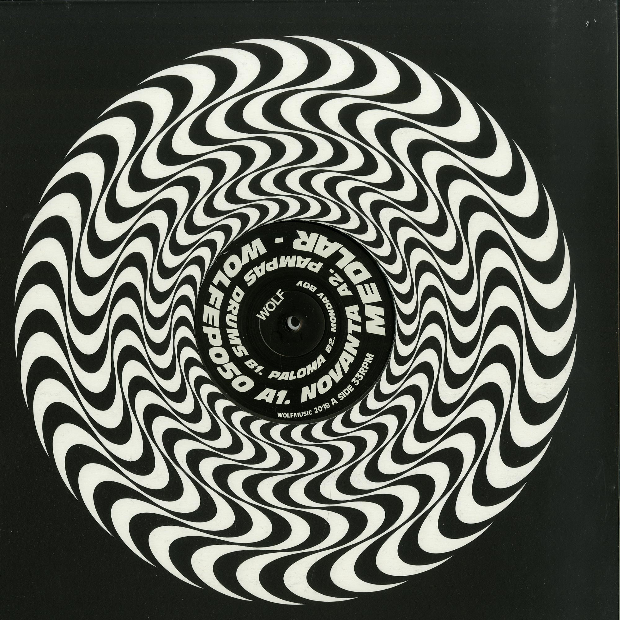 Medlar - EP 050